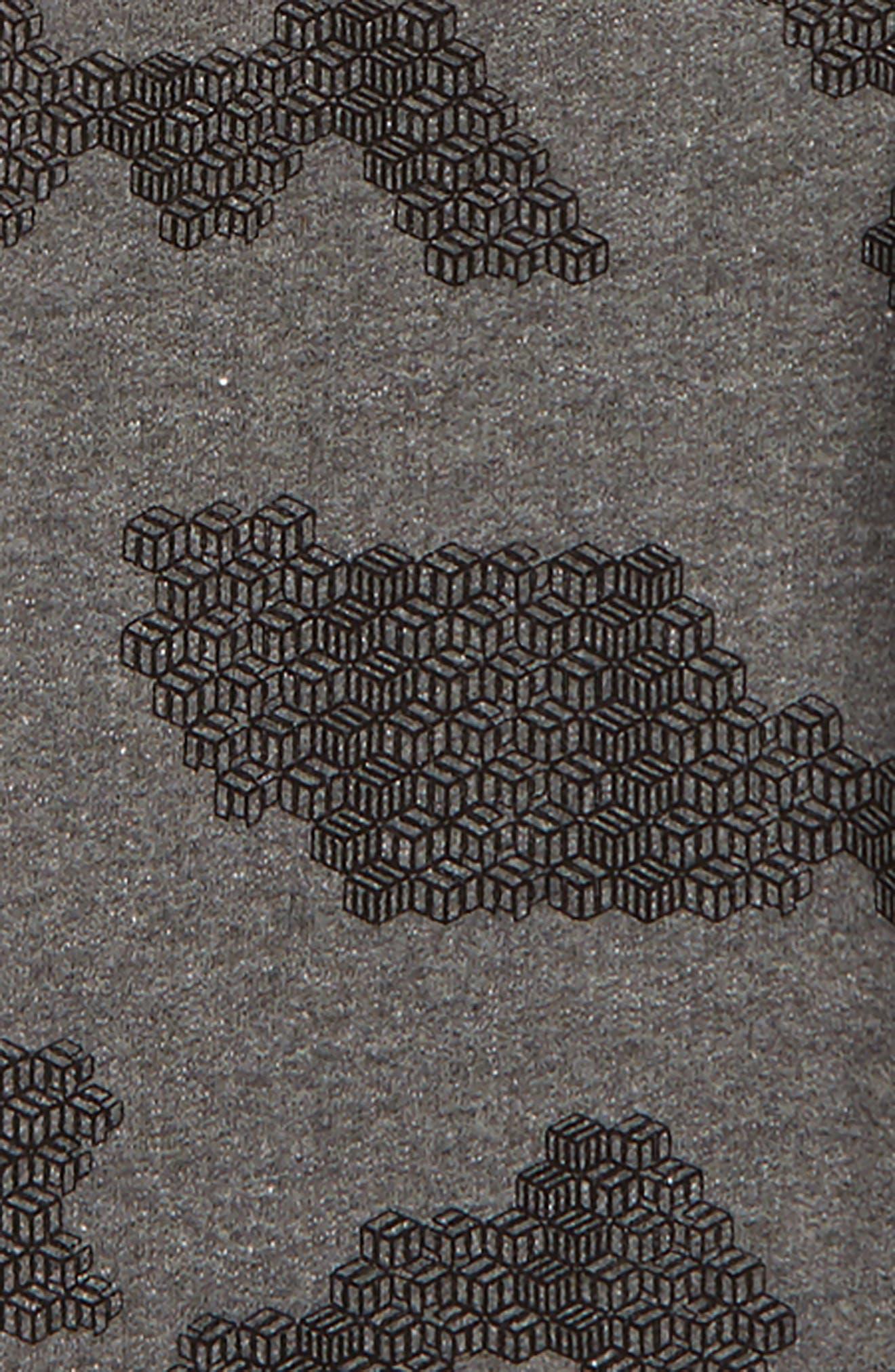 Hat, T-Shirt & Sweatpants Set,                             Alternate thumbnail 2, color,                             630