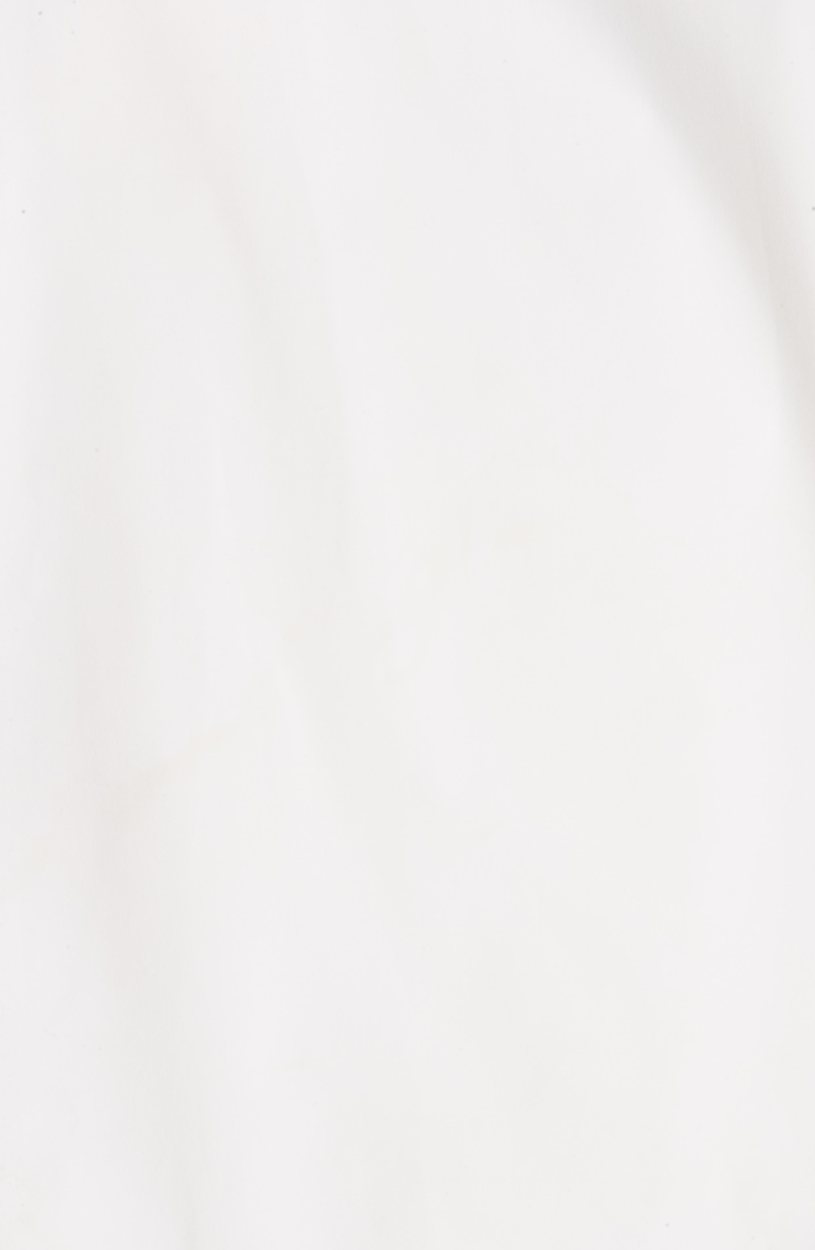 Mini-Break Playsuit,                             Alternate thumbnail 5, color,                             BLACK/ WHITE