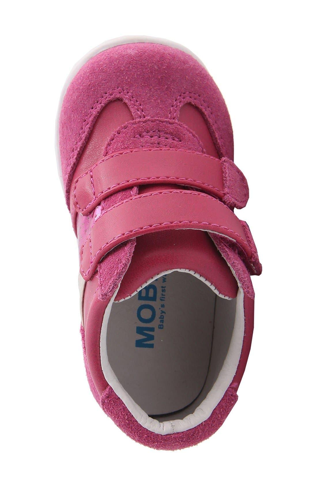 Nina 'Everest' Sneaker,                             Alternate thumbnail 10, color,