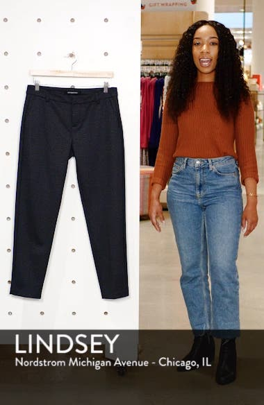 Kelsey Knit Trousers, sales video thumbnail