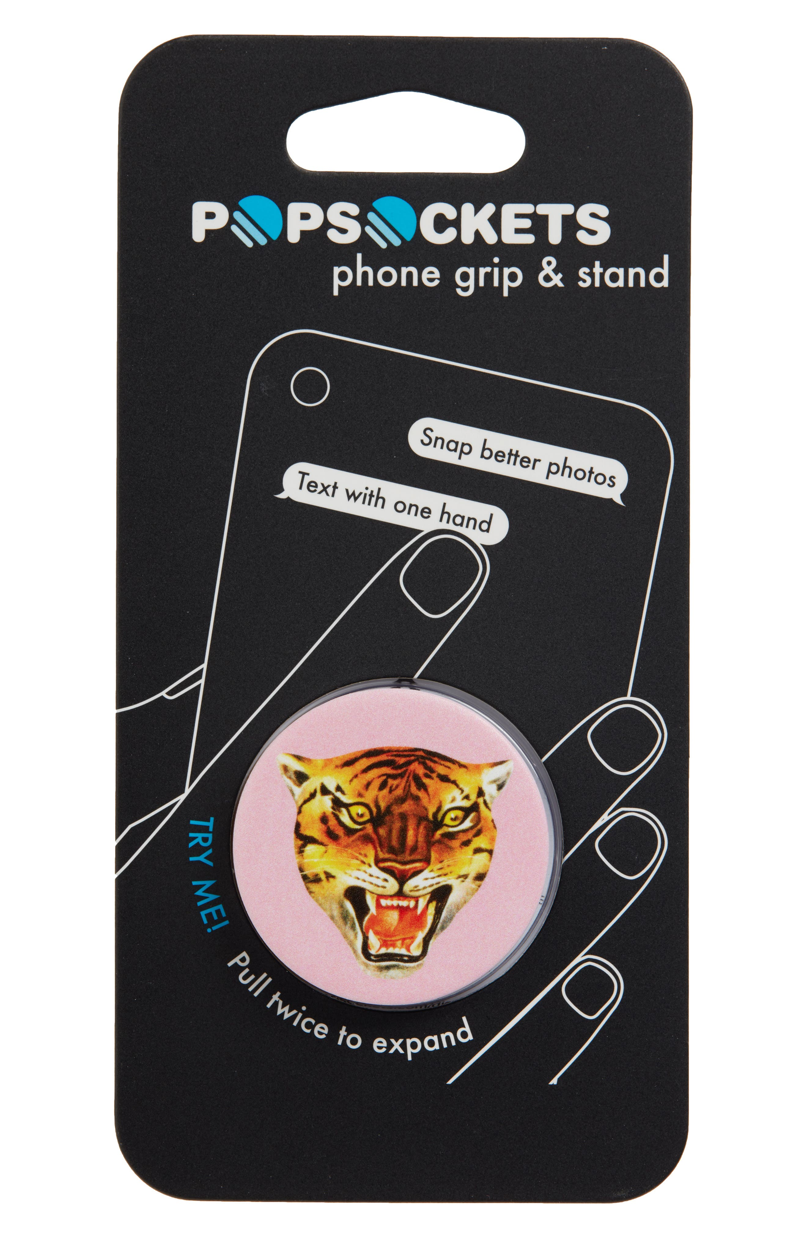 POPSOCKETS Cell Phone Grip & Stand, Main, color, 659