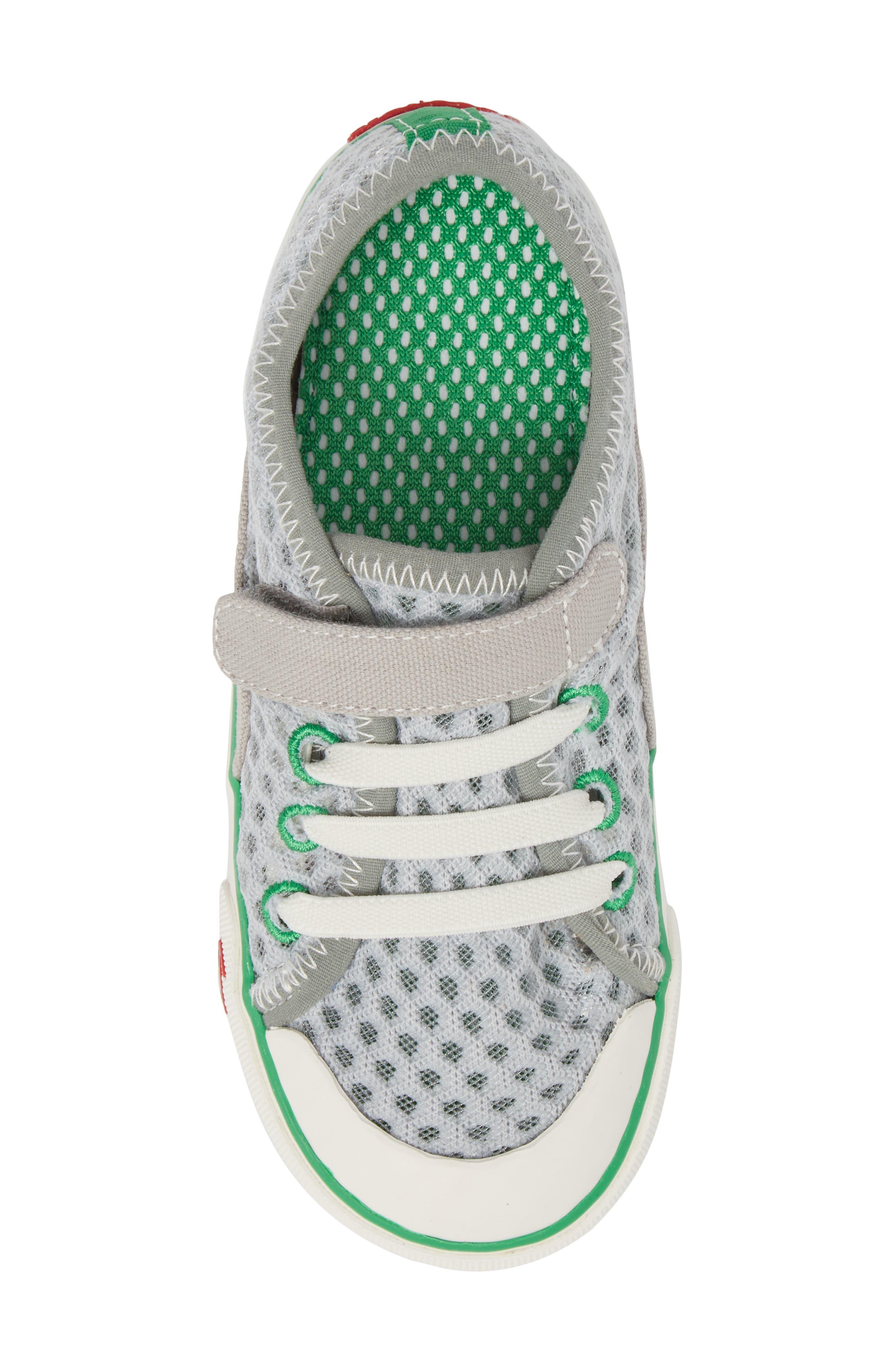 Saylor Sneaker,                             Alternate thumbnail 5, color,                             020