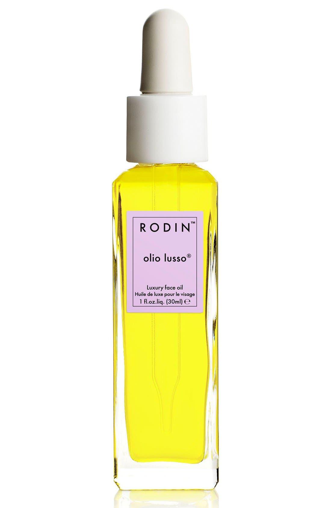 Lavender Absolute Face Oil,                             Main thumbnail 1, color,                             NO COLOR