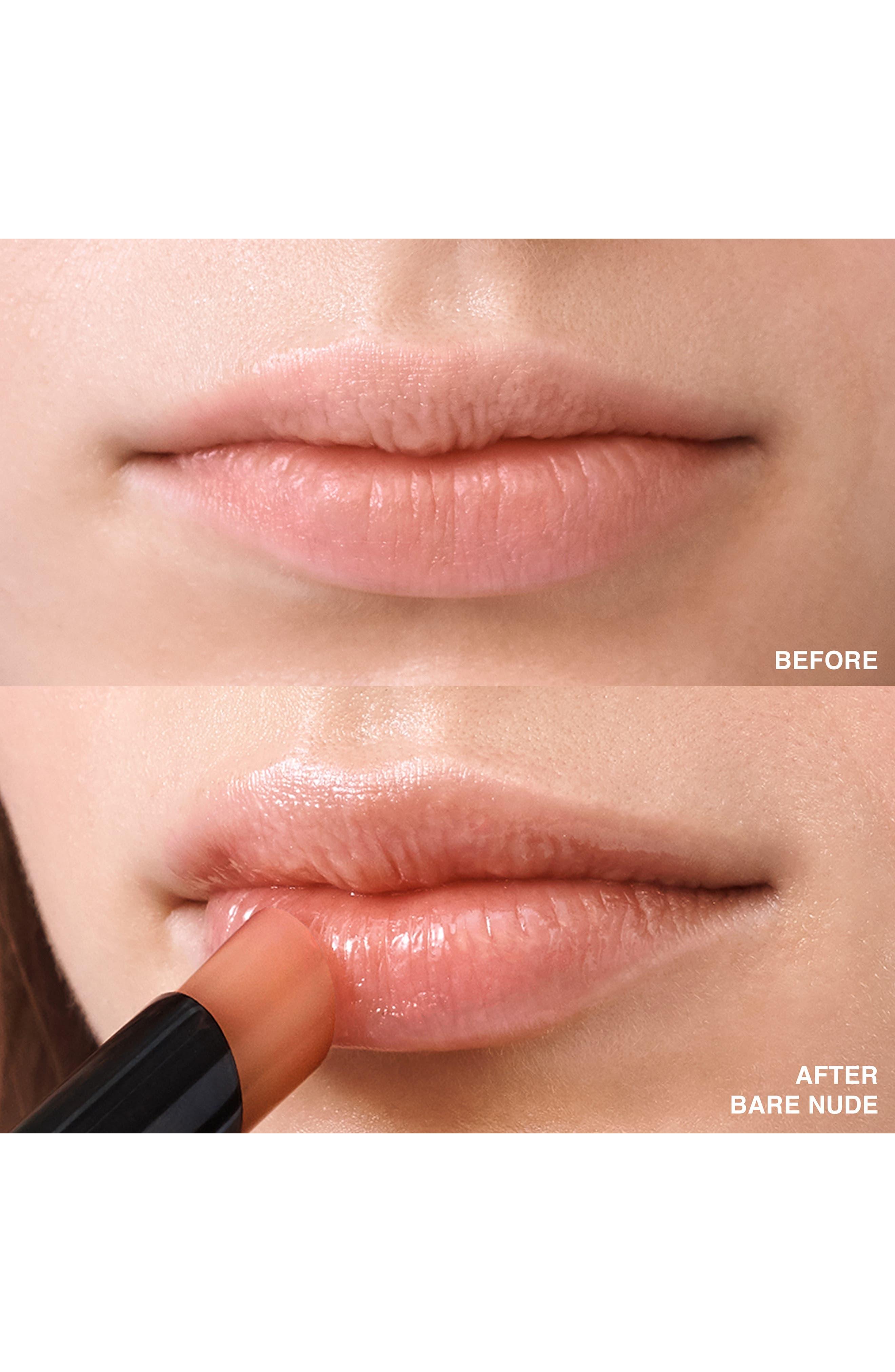 Extra Lip Tint,                             Alternate thumbnail 5, color,                             06BARE NUDE