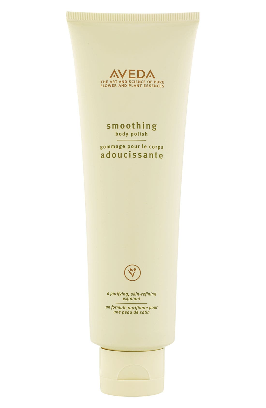 AVEDA,                             'Smoothing' Body Polish,                             Main thumbnail 1, color,                             000