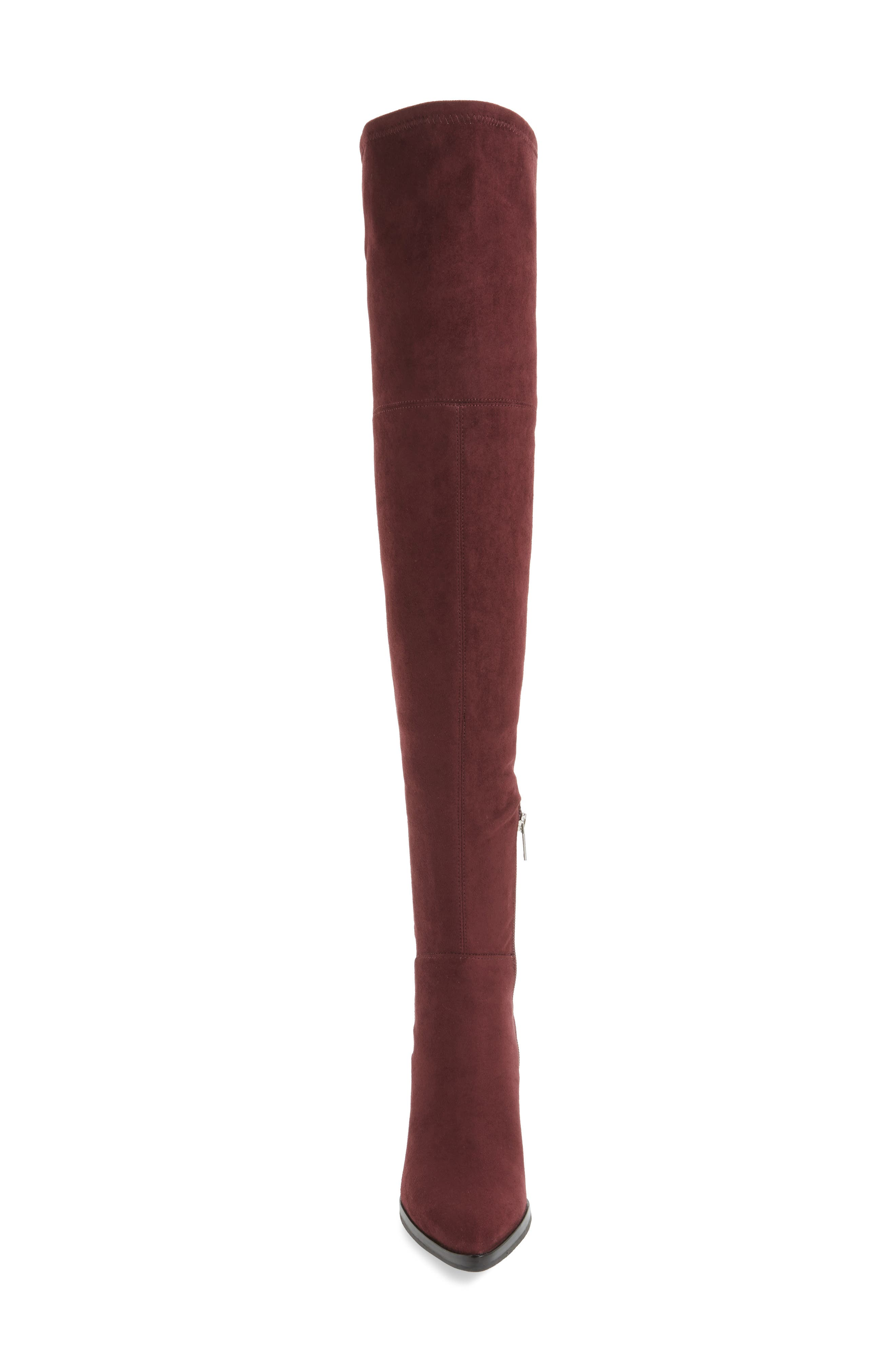 Adora Over the Knee Boot,                             Alternate thumbnail 16, color,