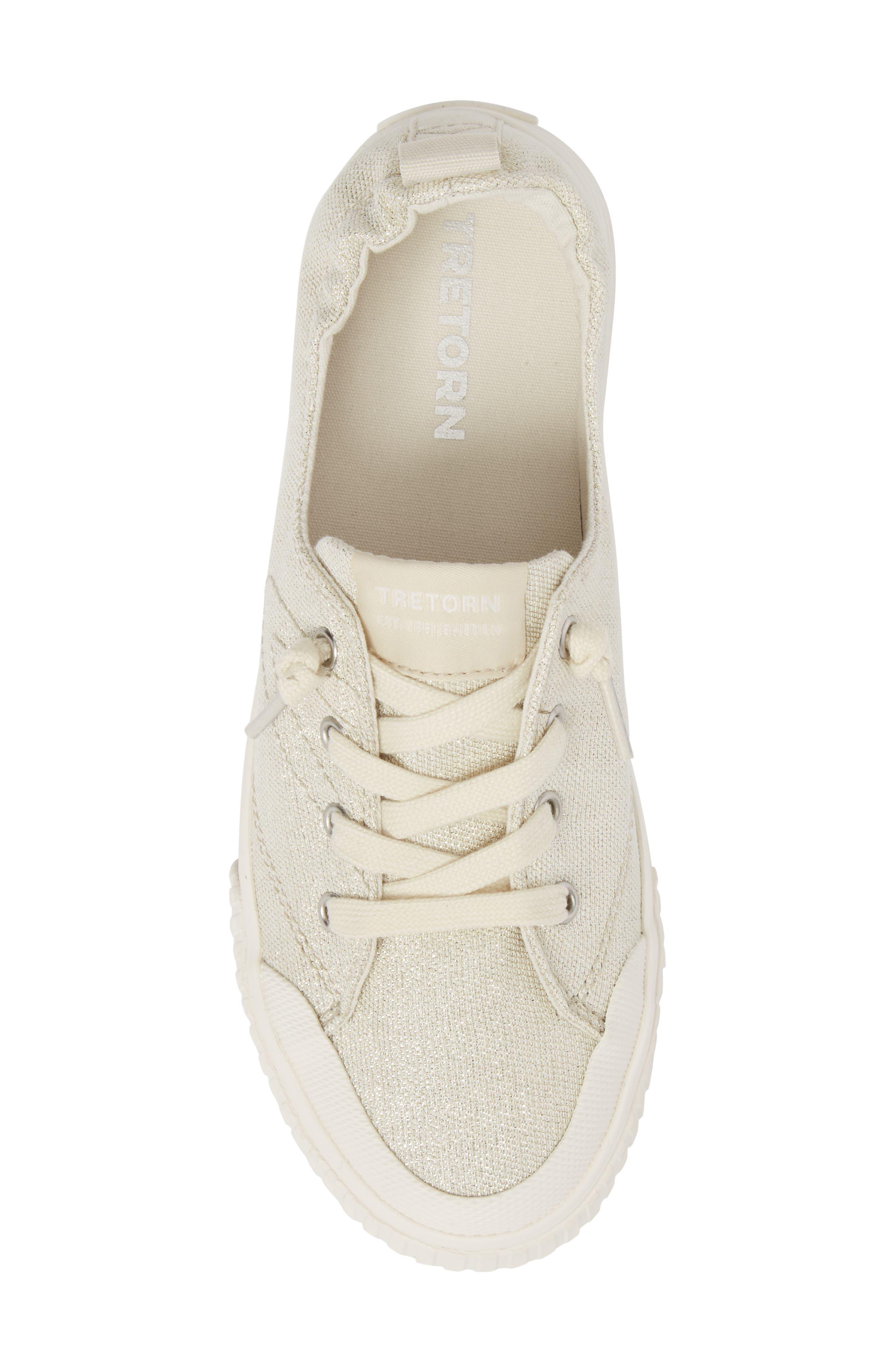 Meg Slip-On Sneaker,                             Alternate thumbnail 5, color,                             042
