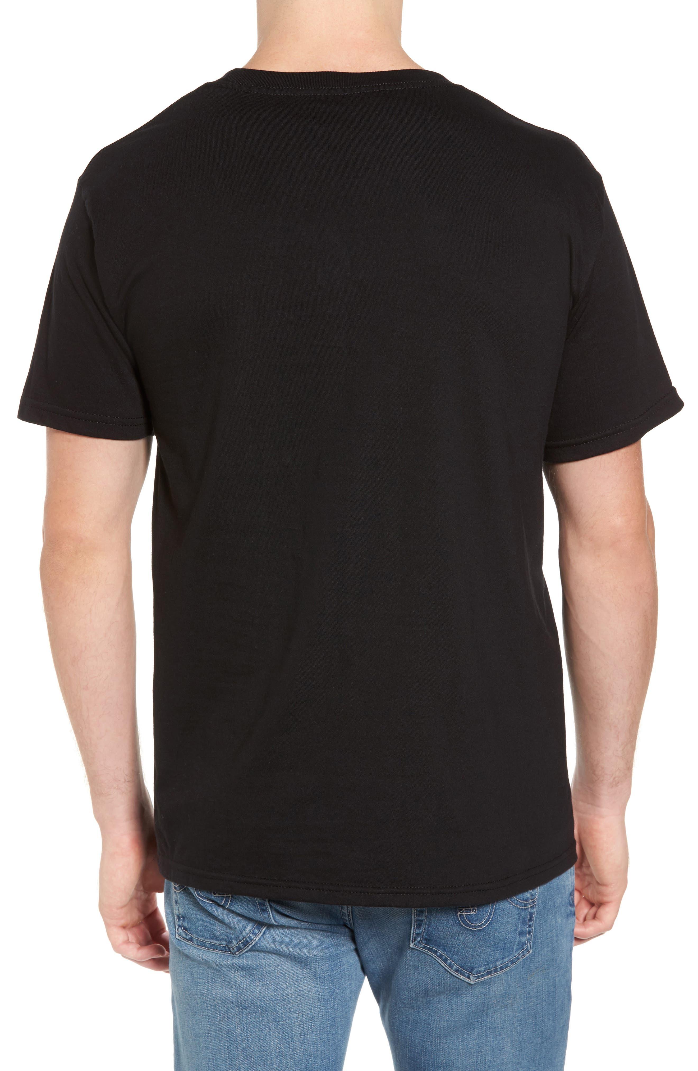 Far Out Cult Graphic T-Shirt,                             Alternate thumbnail 2, color,                             001