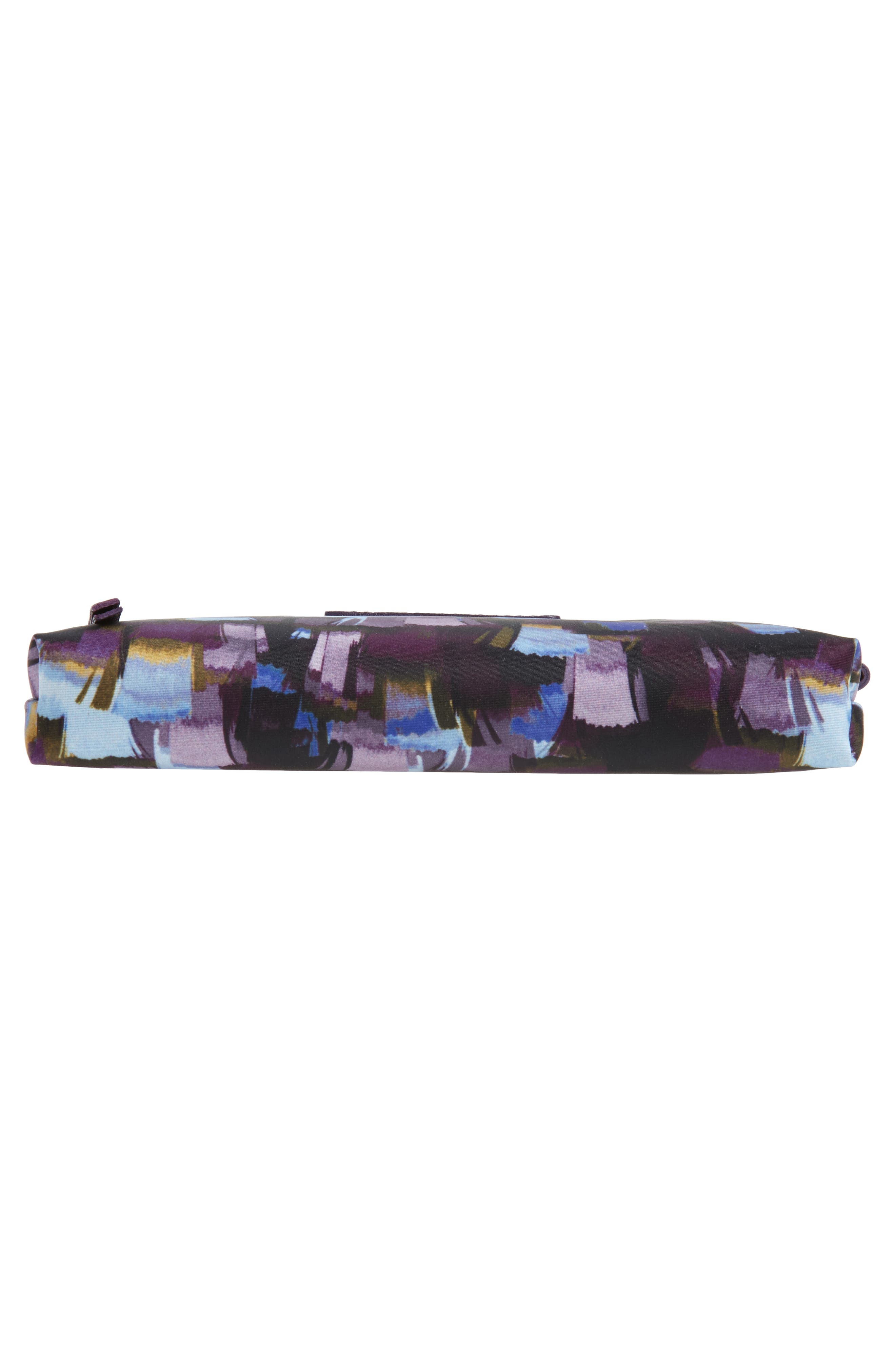 Le Pliage Neo - Vibrations Nylon Cosmetics Case,                             Alternate thumbnail 5, color,                             500