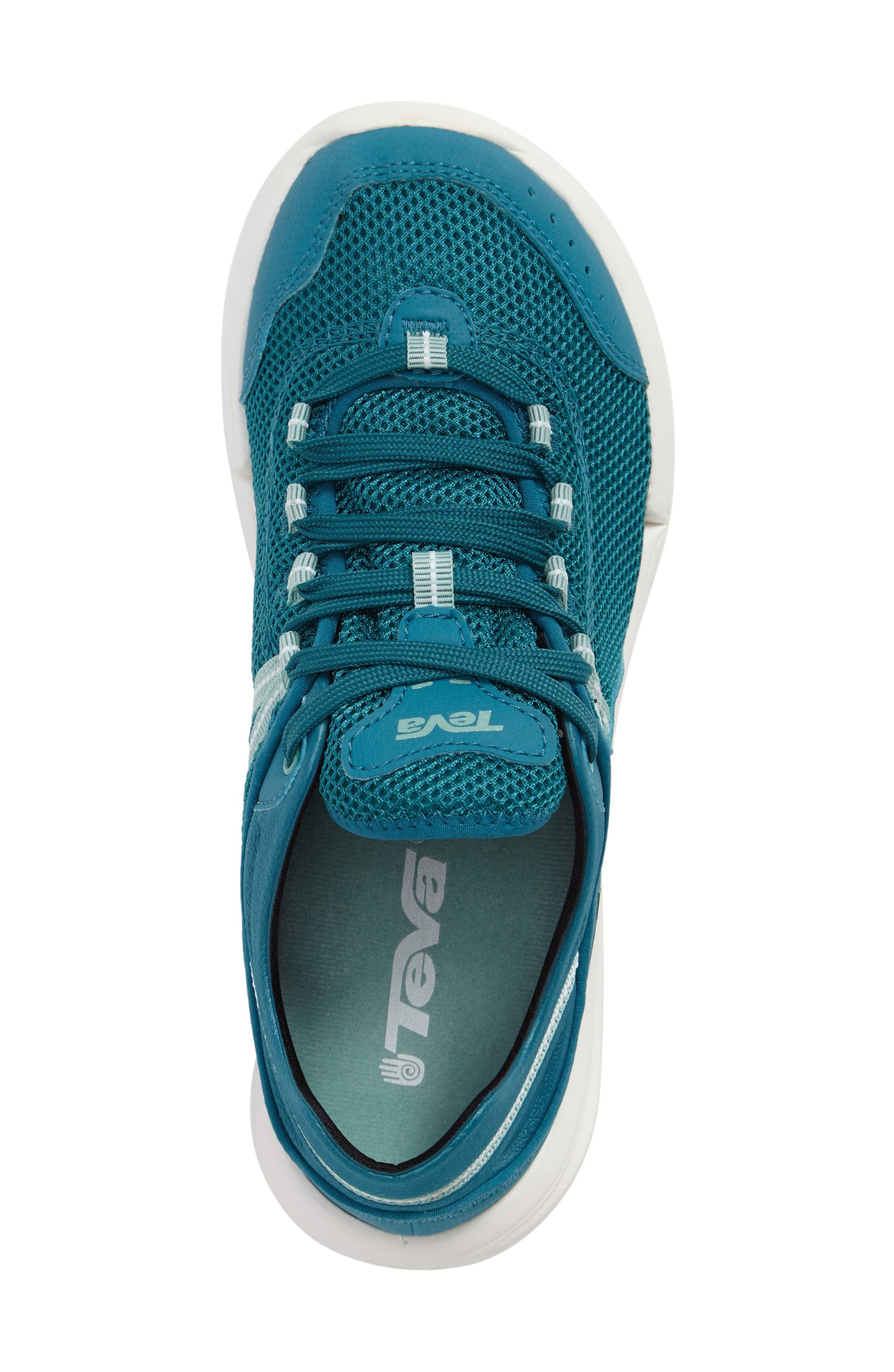 Evo Sneaker,                             Alternate thumbnail 3, color,                             405