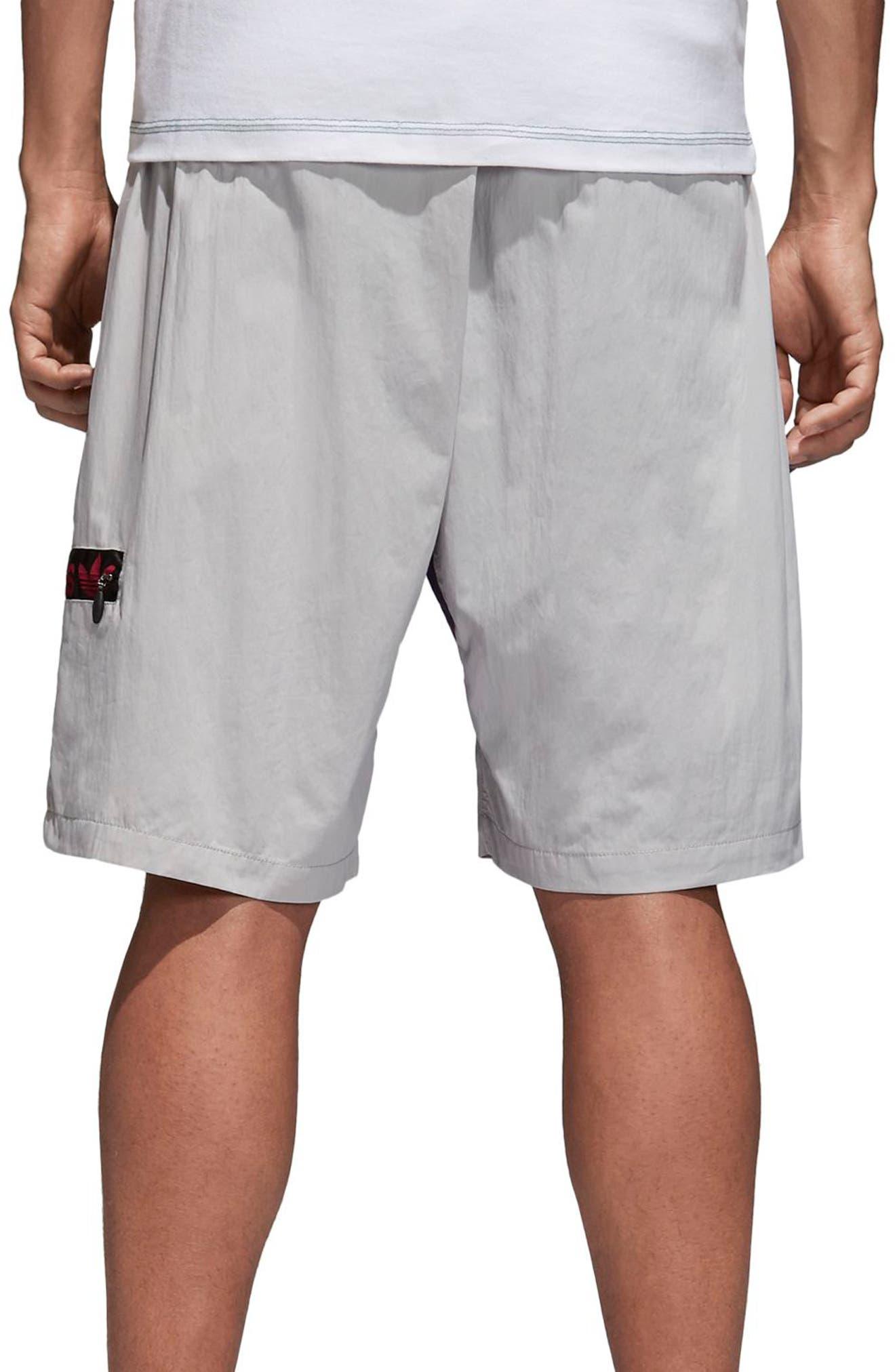 ADIDAS ORIGINALS,                             Atric Shorts,                             Alternate thumbnail 2, color,                             033