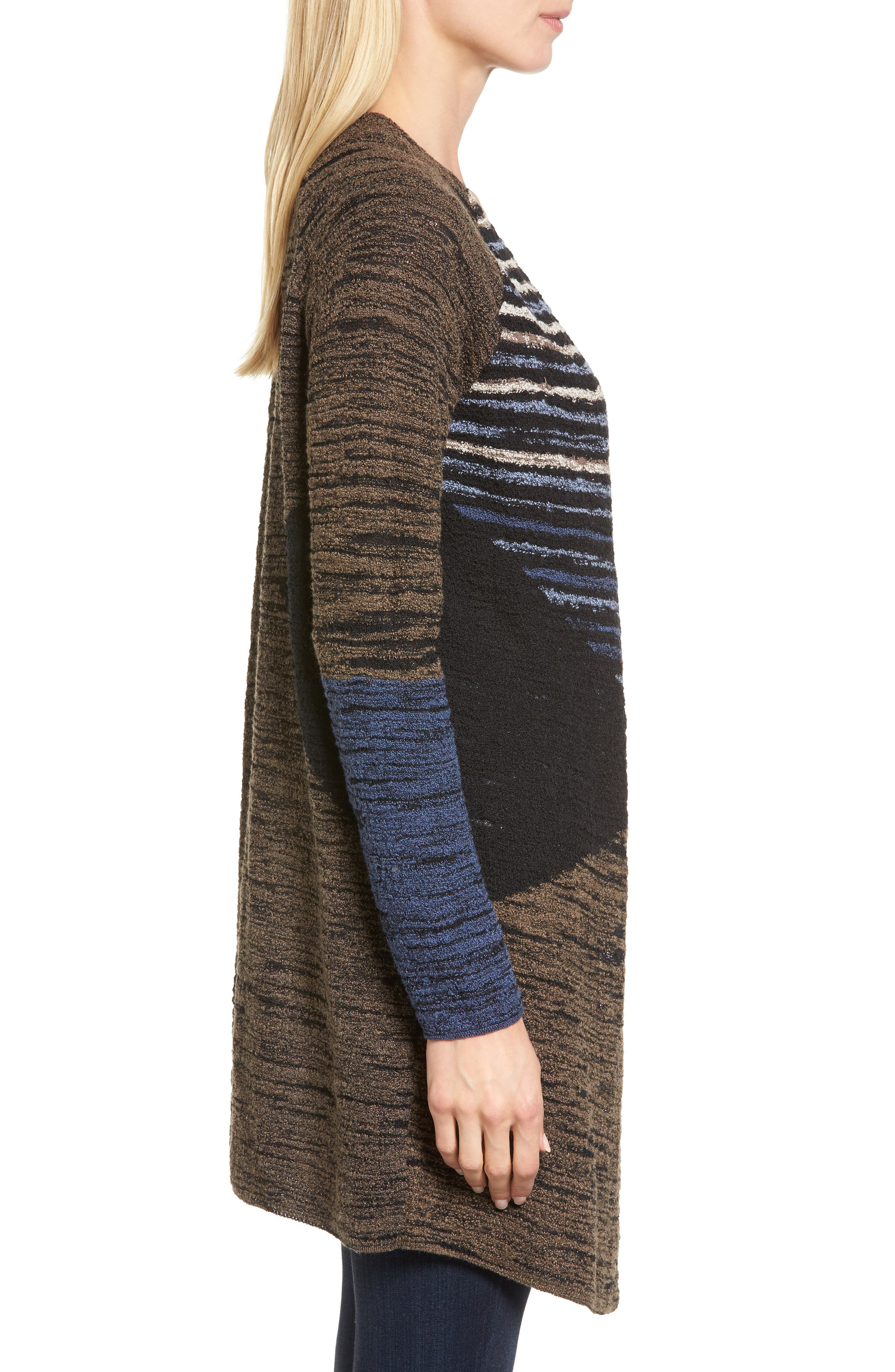 Layover Cardigan,                             Alternate thumbnail 3, color,                             499