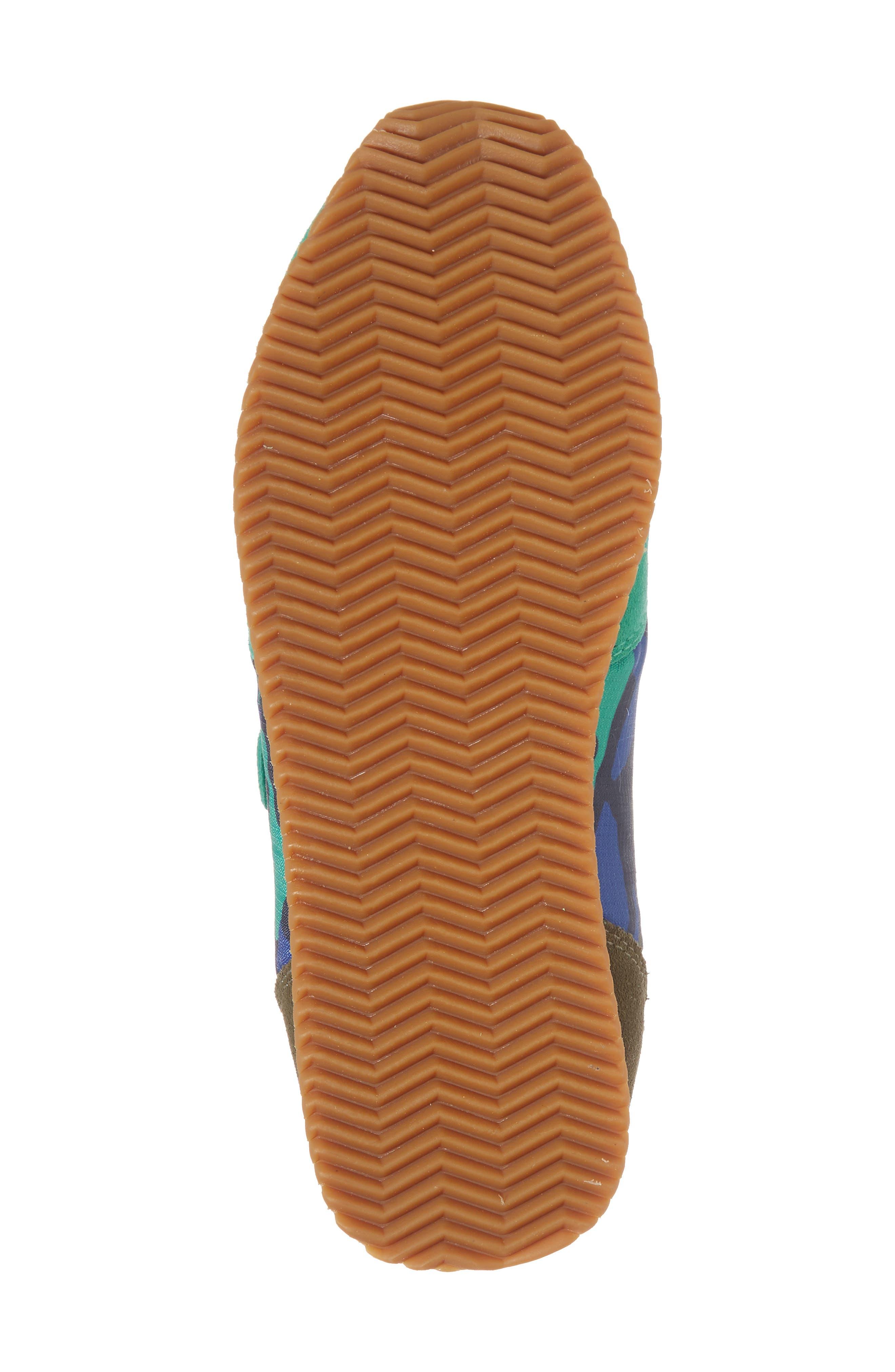 Print Sneakers,                             Alternate thumbnail 6, color,                             315