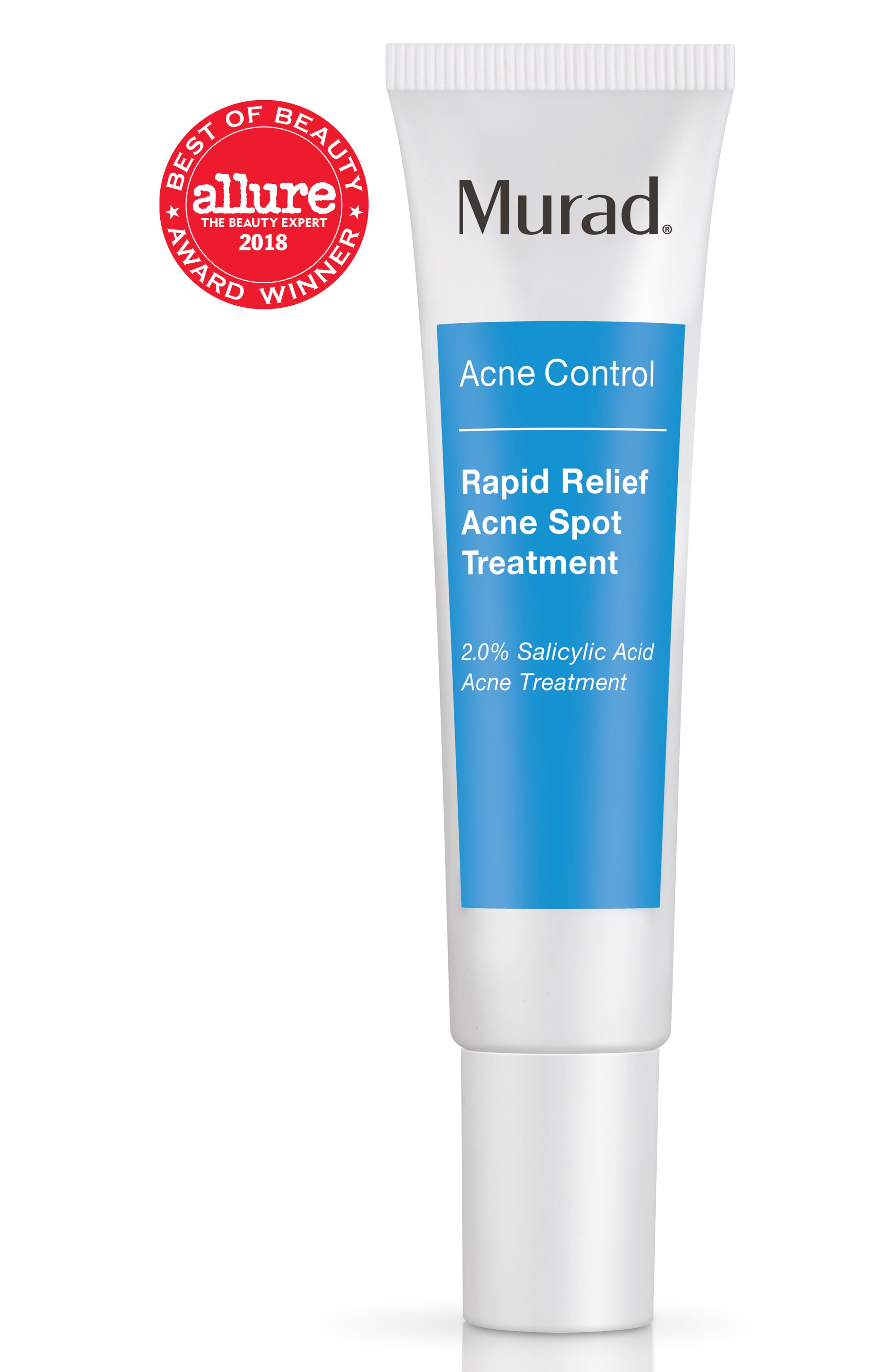 Rapid Relief Acne Spot Treatment,                             Alternate thumbnail 2, color,                             NO COLOR