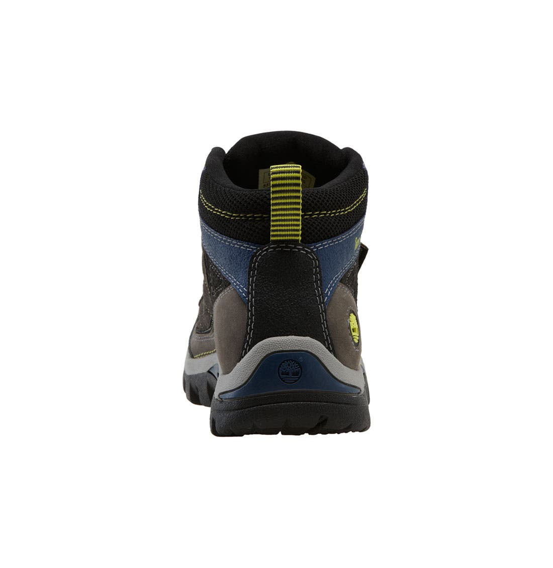 TIMBERLAND,                             'Hypertrail Mid' Gore-Tex<sup>®</sup> Boot,                             Alternate thumbnail 4, color,                             065