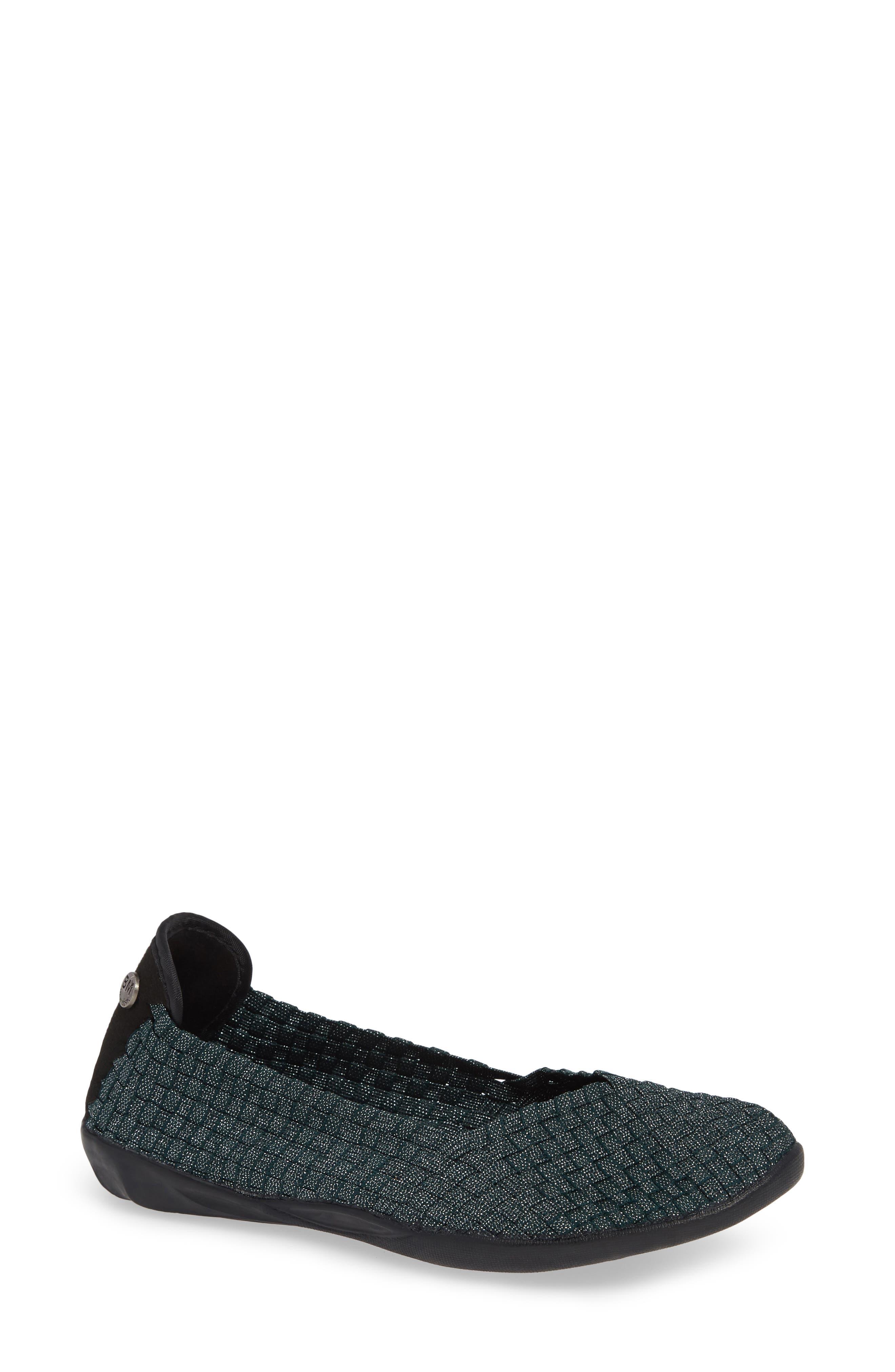 Catwalk Sneaker,                         Main,                         color, DEEP GREEN SHIMMER FABRIC