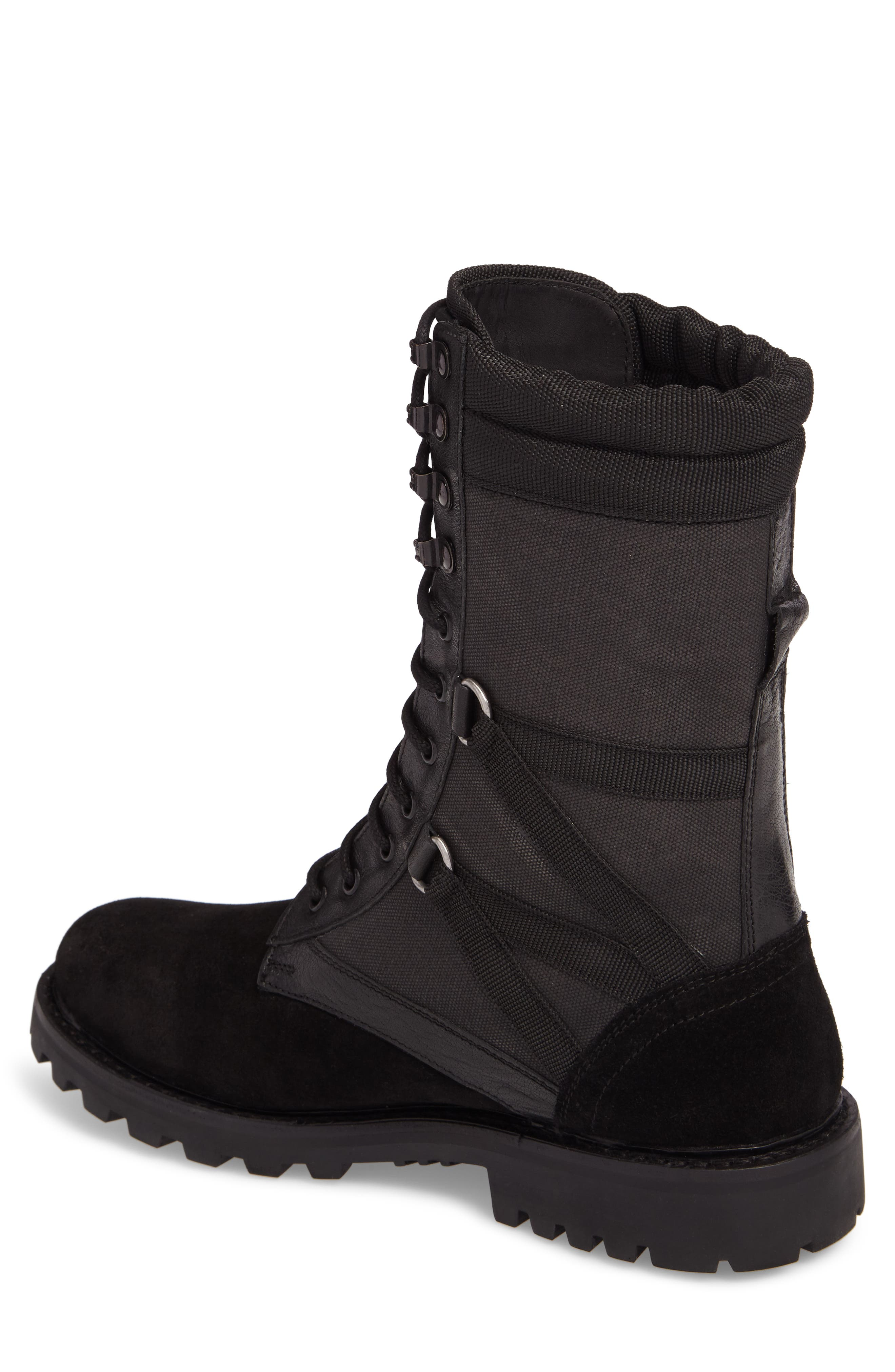 Combat Ultra Force Boot,                             Alternate thumbnail 2, color,                             001