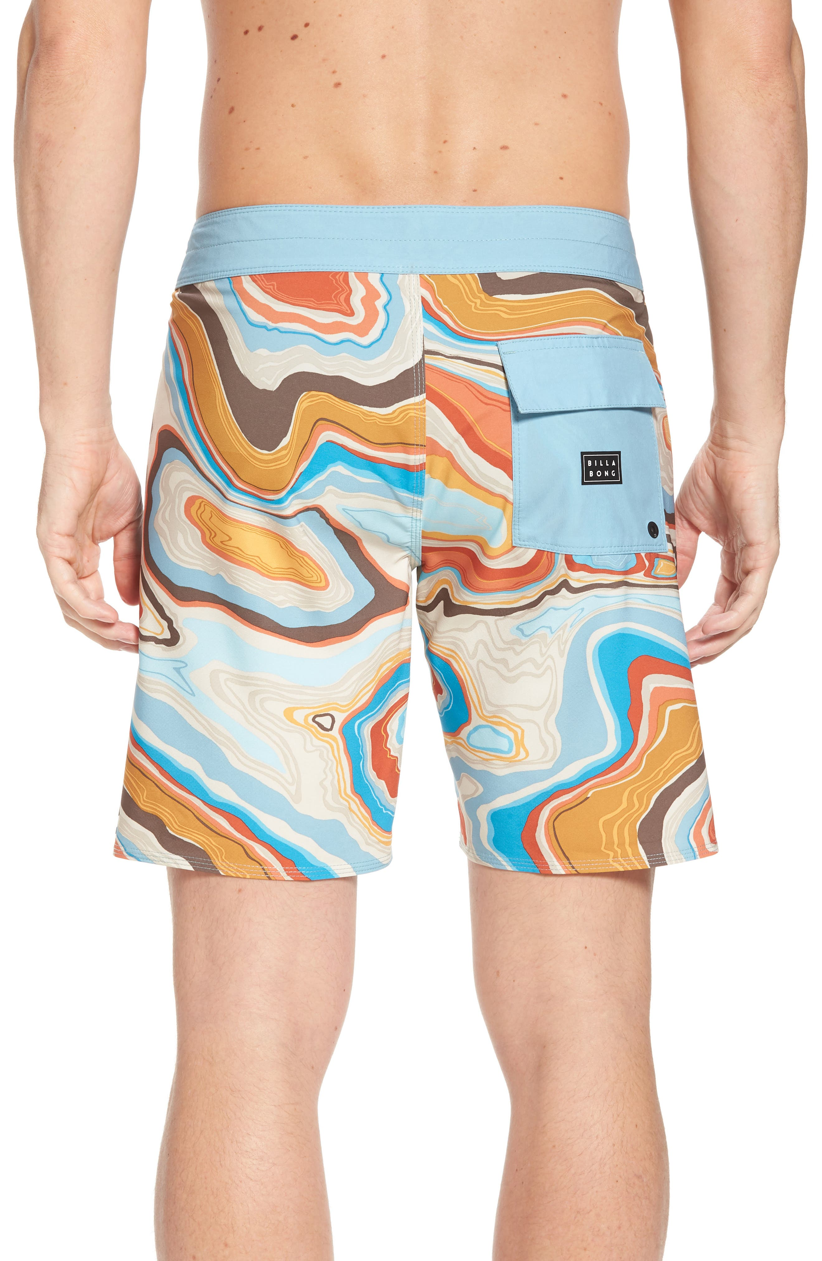 Sundays Airlite Board Shorts,                             Alternate thumbnail 13, color,