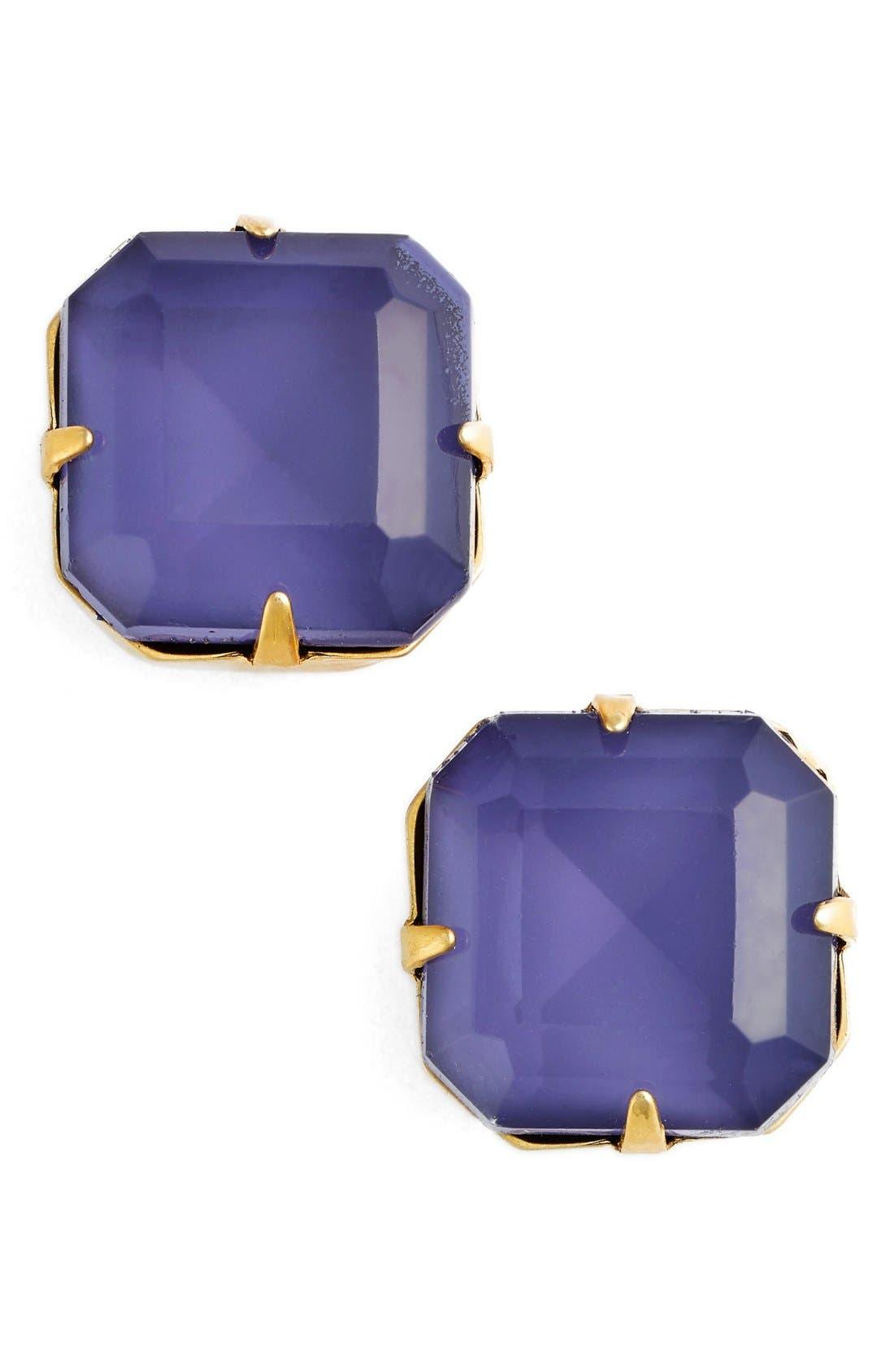 'Sophia' Stud Earrings,                             Main thumbnail 11, color,