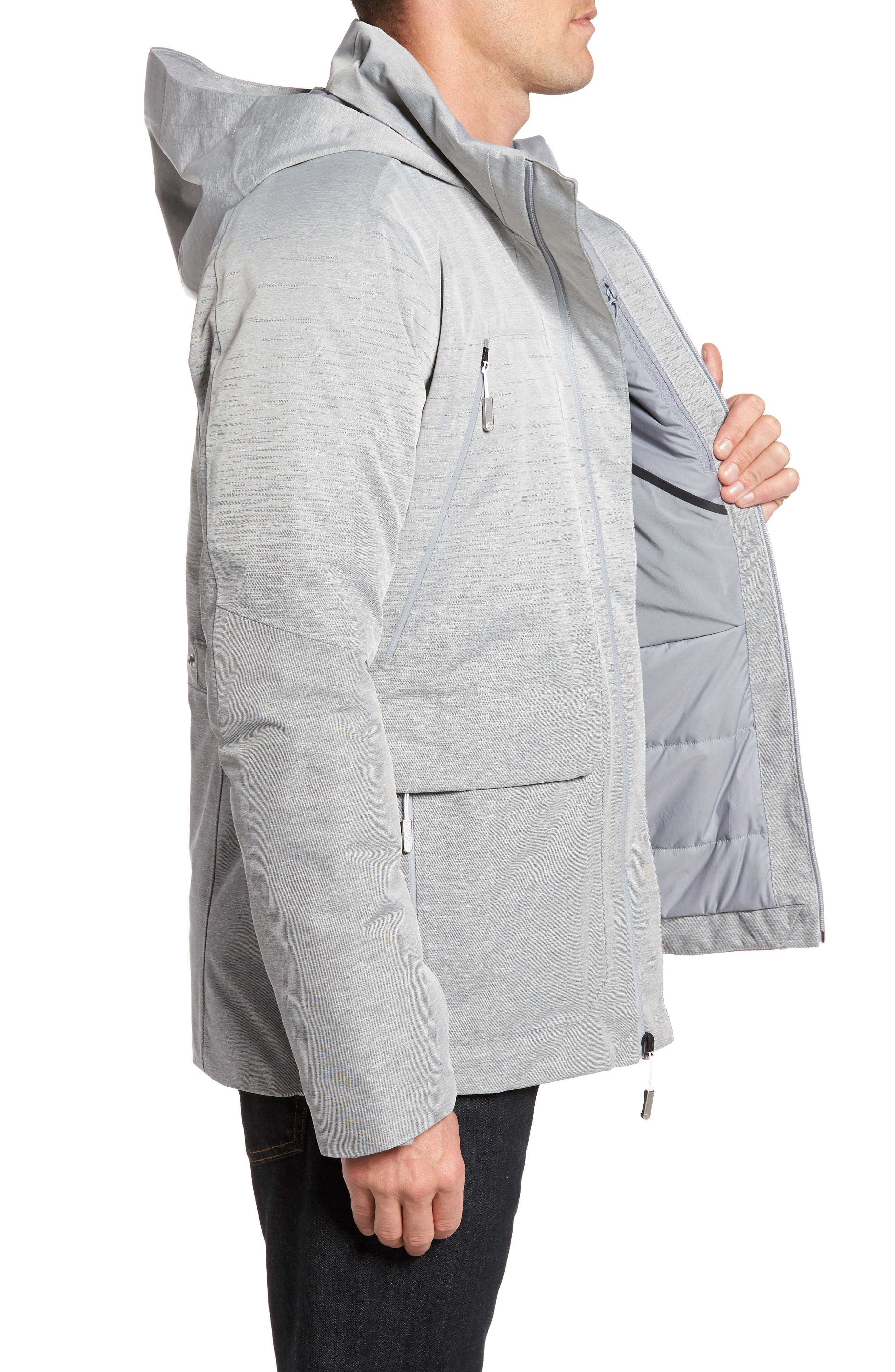 THE NORTH FACE,                             Cryos Gore-Tex<sup>®</sup> Jacket,                             Alternate thumbnail 3, color,                             030