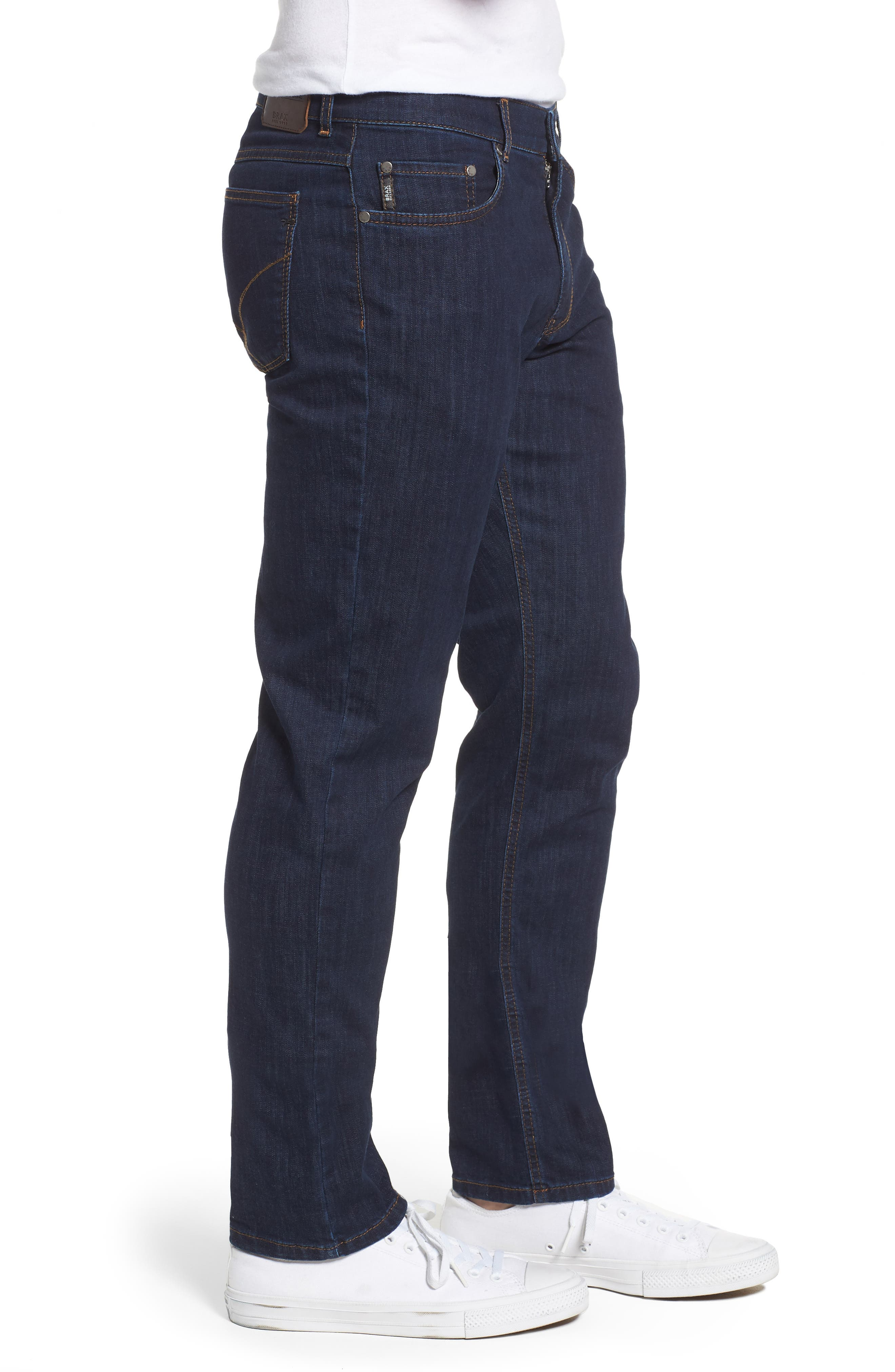 Masterpiece Regular Jeans,                             Alternate thumbnail 8, color,