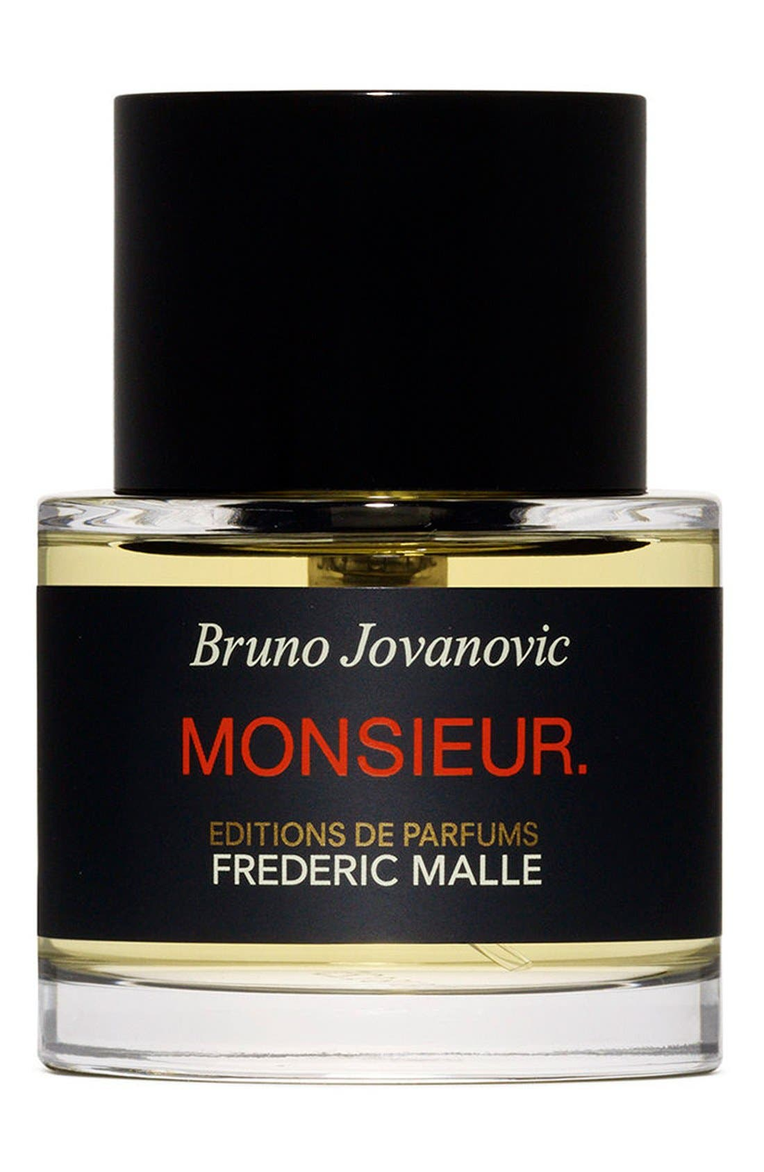 Editions de Parfums Frédéric Malle Monsieur Fragrance Spray,                             Alternate thumbnail 6, color,                             NO COLOR