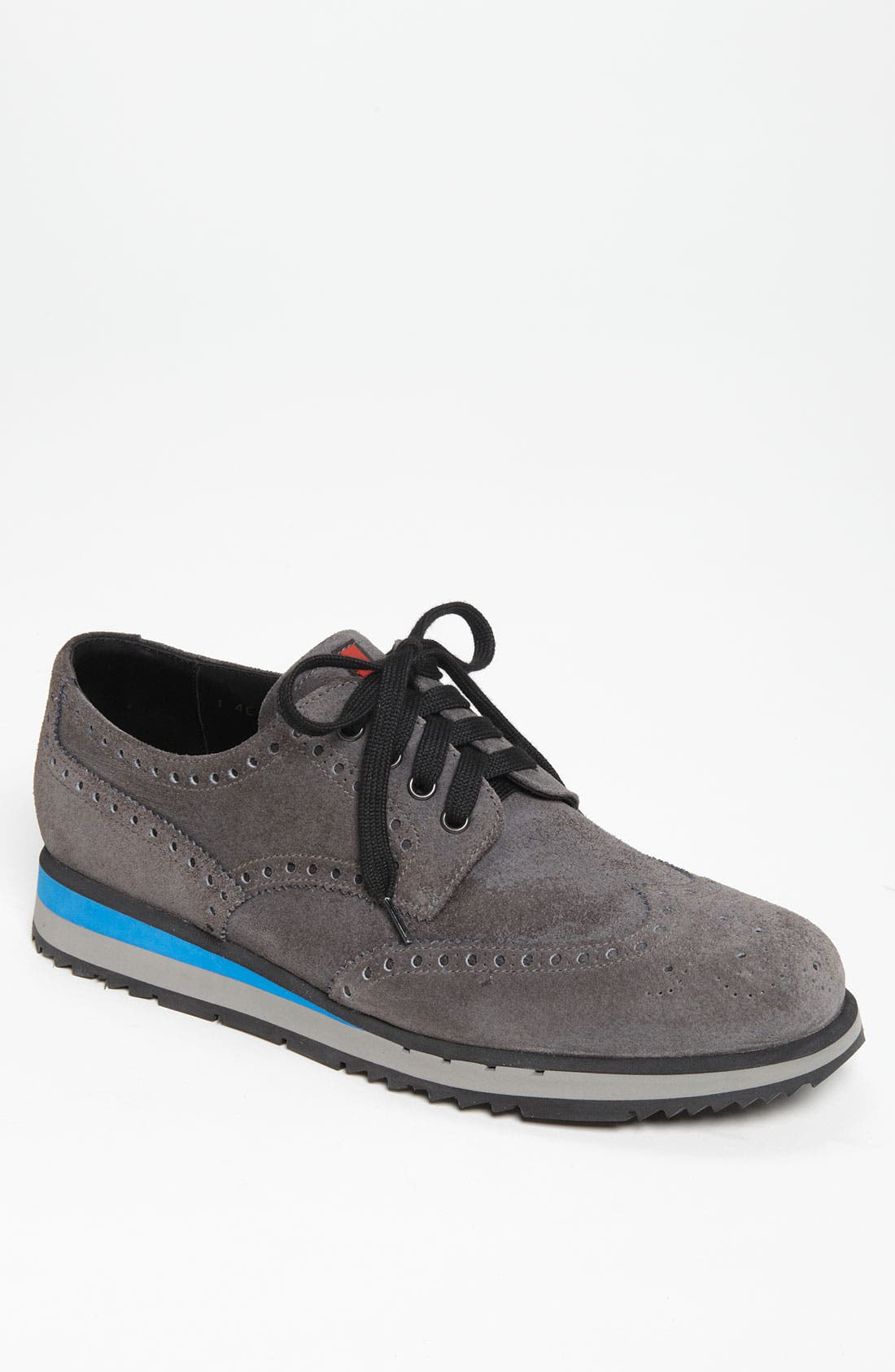 Wingtip Sneaker,                             Main thumbnail 1, color,                             020