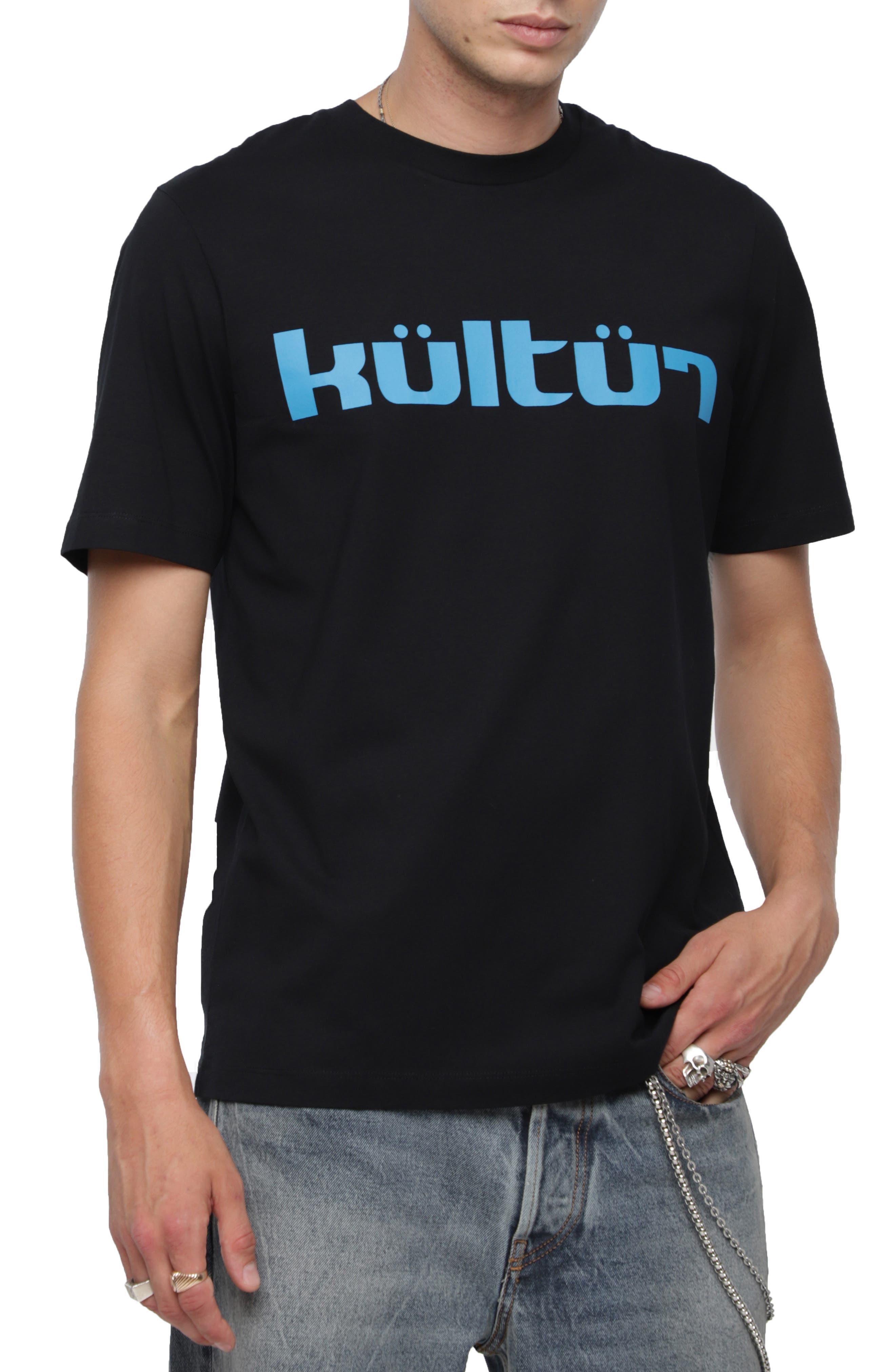 T-JUST-XB T-Shirt,                         Main,                         color, BLACK