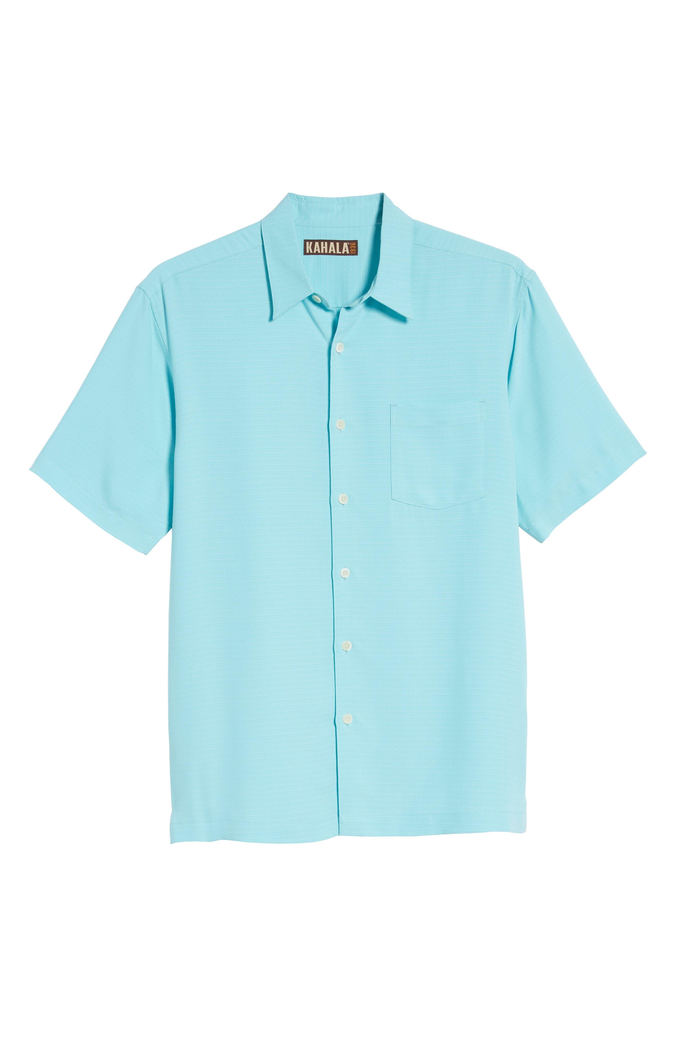 'Wind N Sea' Regular Fit Sport Shirt,                             Alternate thumbnail 36, color,