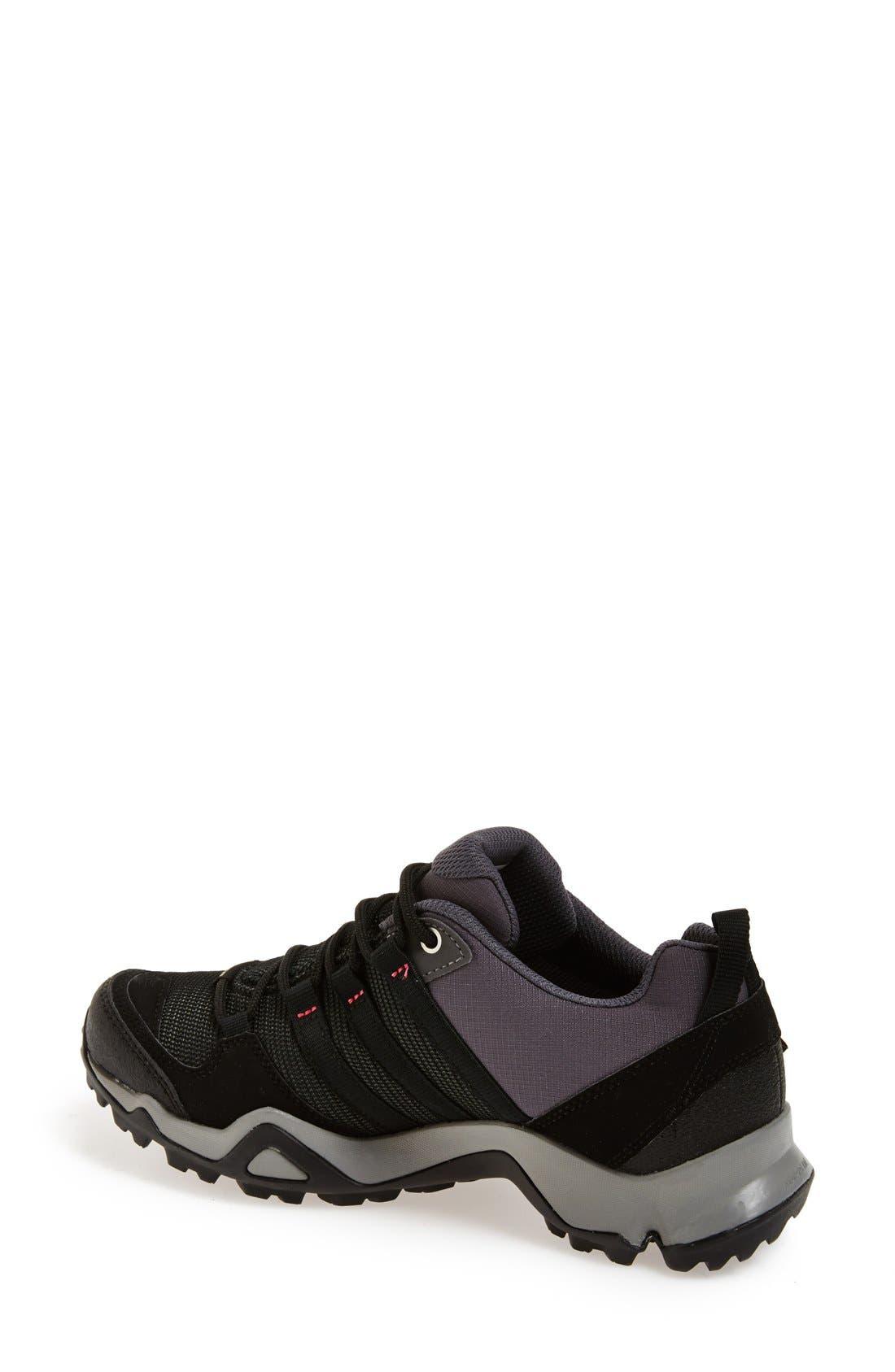 'AX2' Hiking Shoe,                             Alternate thumbnail 2, color,                             010