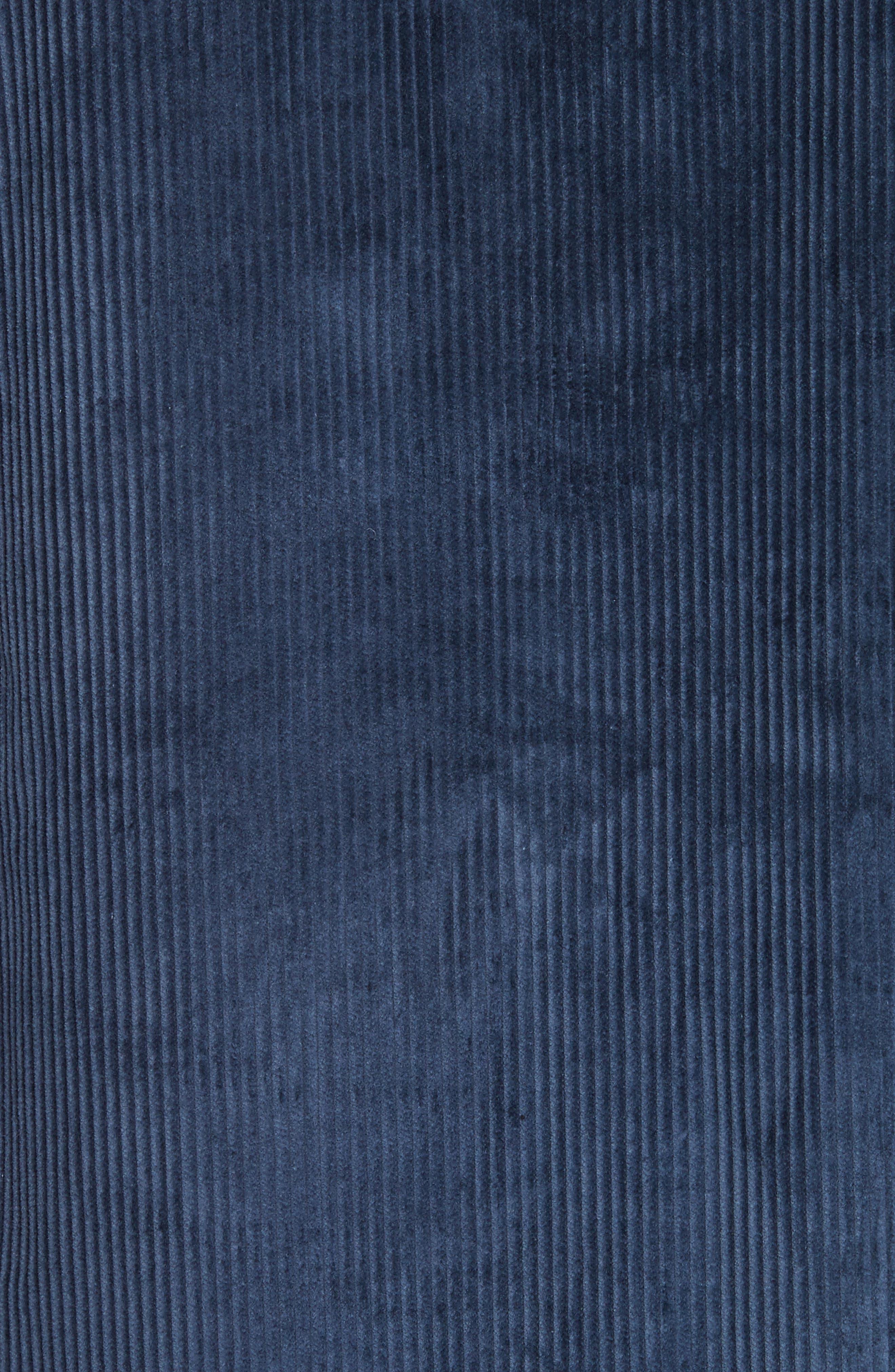 Hans Corduroy Shirt,                             Alternate thumbnail 2, color,                             405