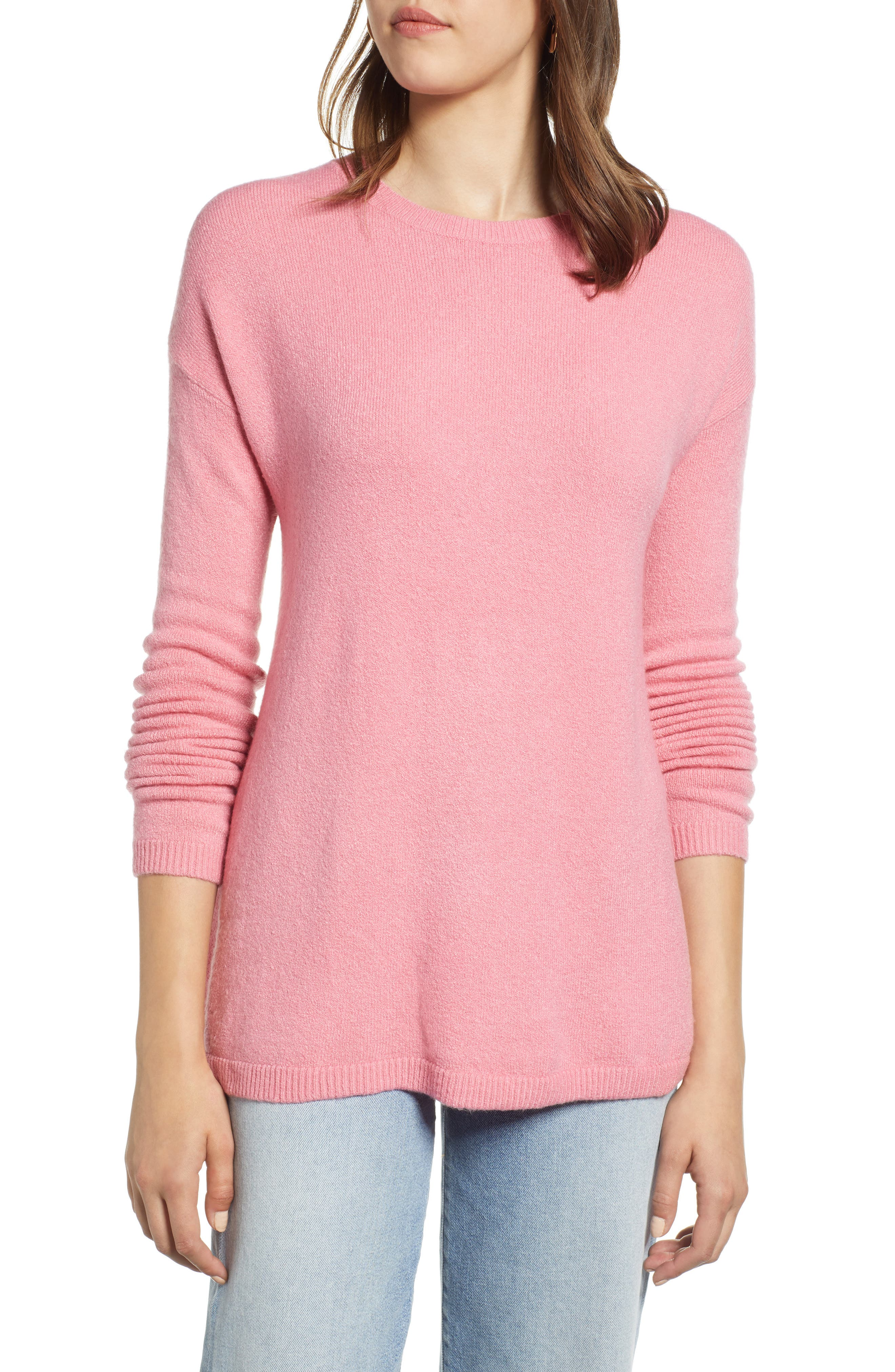 Bow Back Sweater,                         Main,                         color, 660