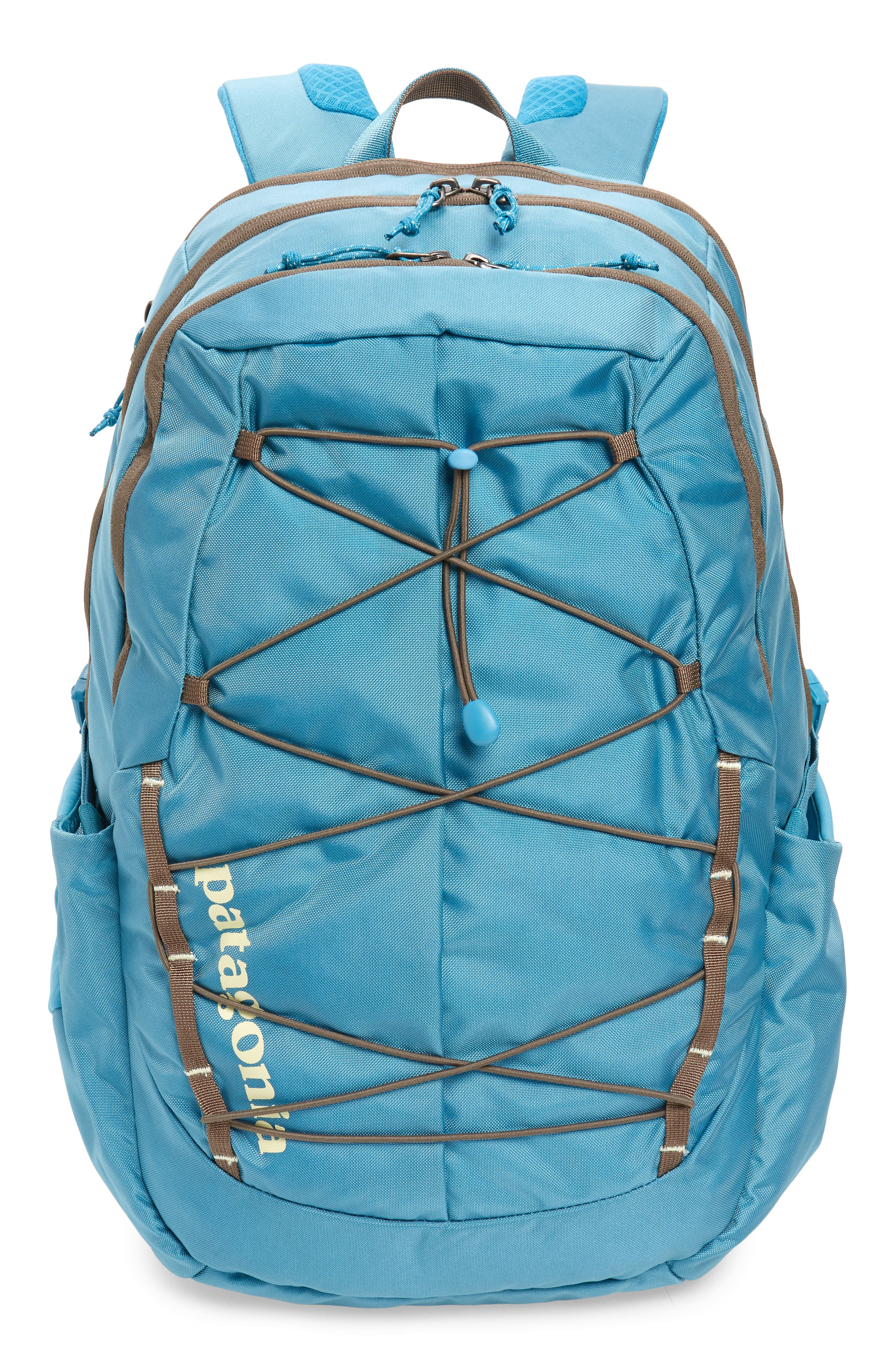 PATAGONIA 30L Chacabuco Backpack, Main, color, MAKO BLUE