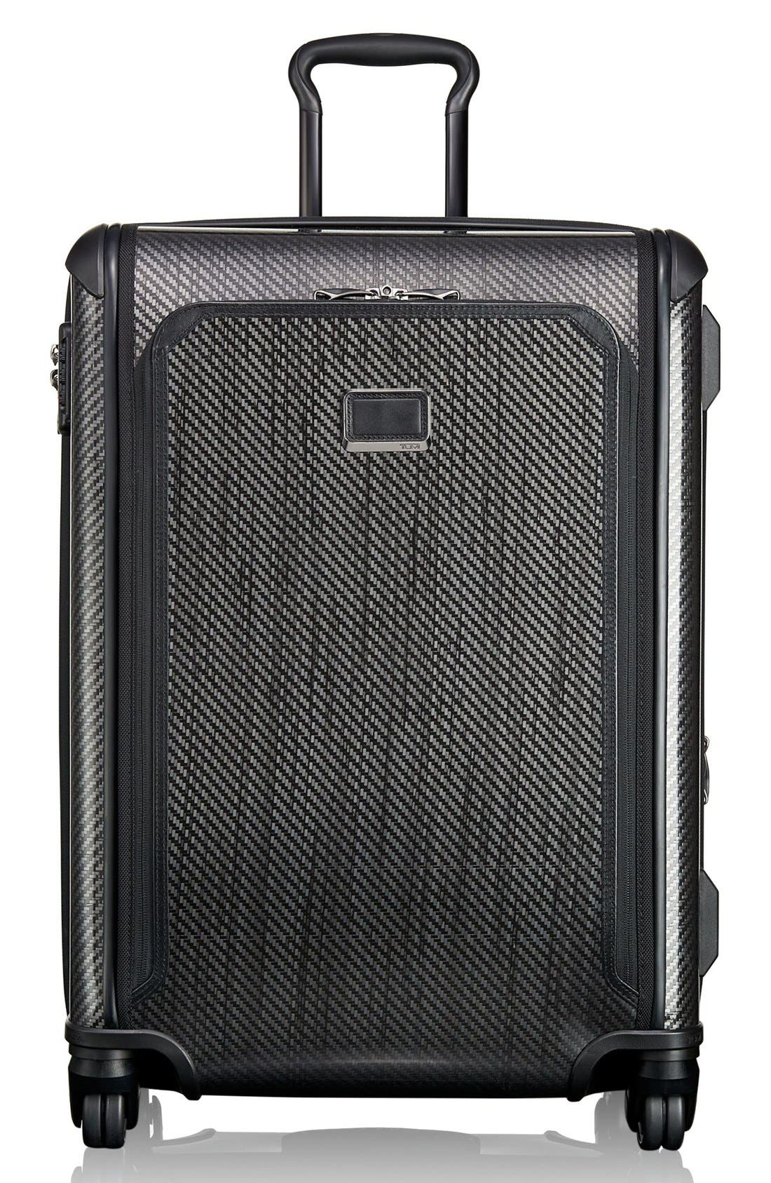 Tegra-Lite<sup>®</sup> Max Medium Trip 26-Inch Rolling Packing Case,                             Main thumbnail 1, color,                             006