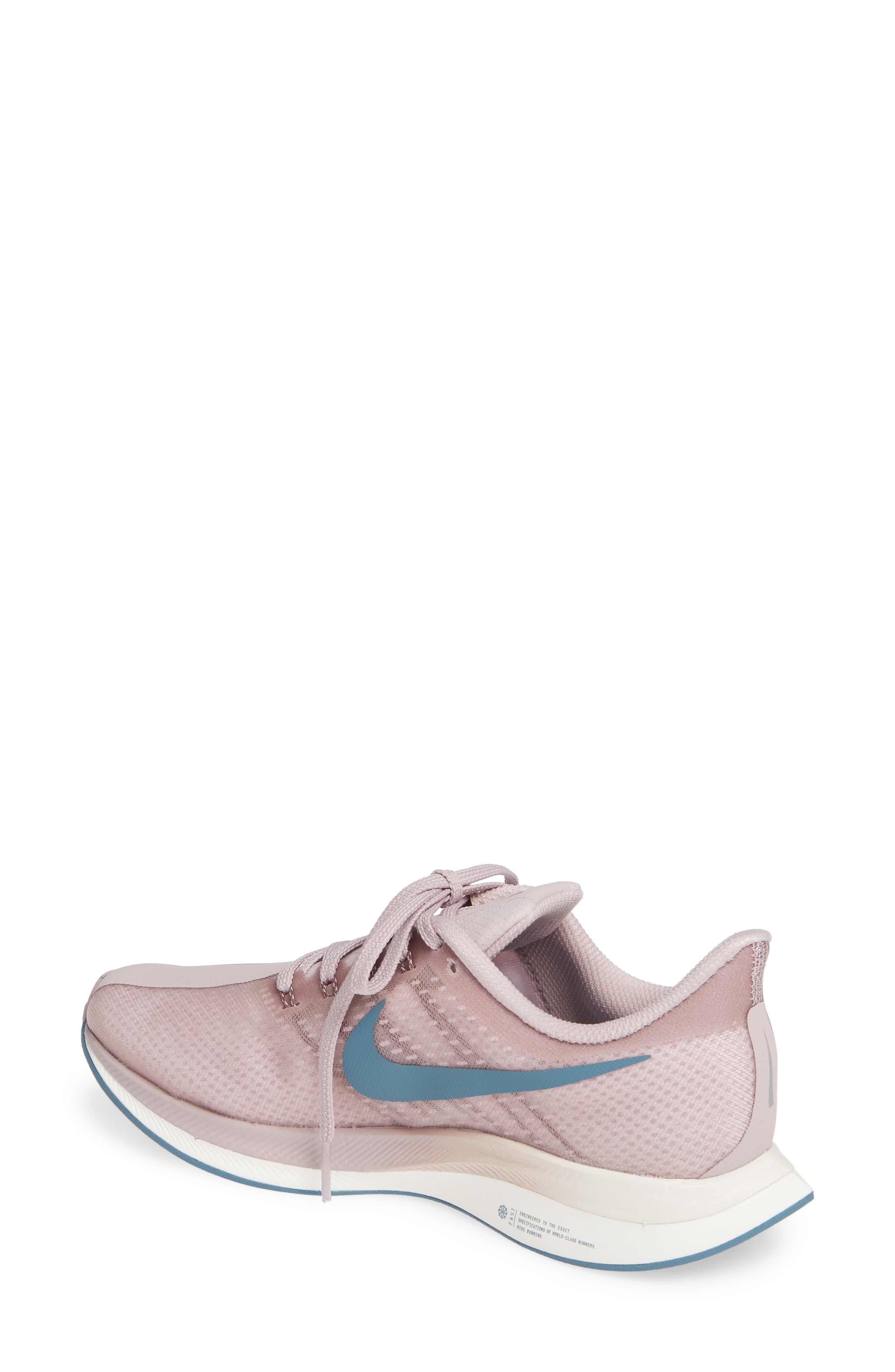 Zoom Pegasus 35 Turbo Running Shoe,                             Alternate thumbnail 2, color,                             650