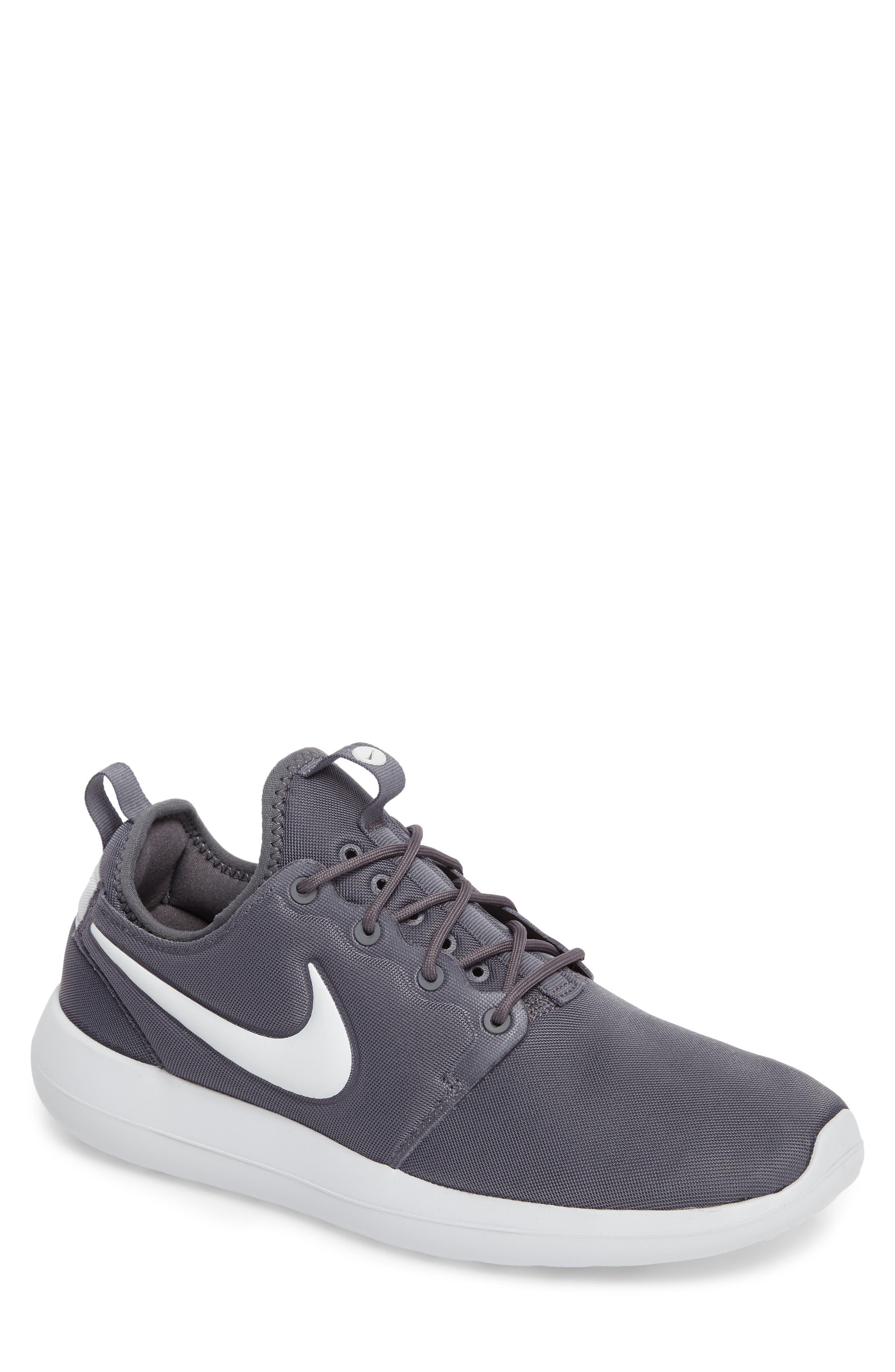 Roshe Two Sneaker,                             Main thumbnail 4, color,