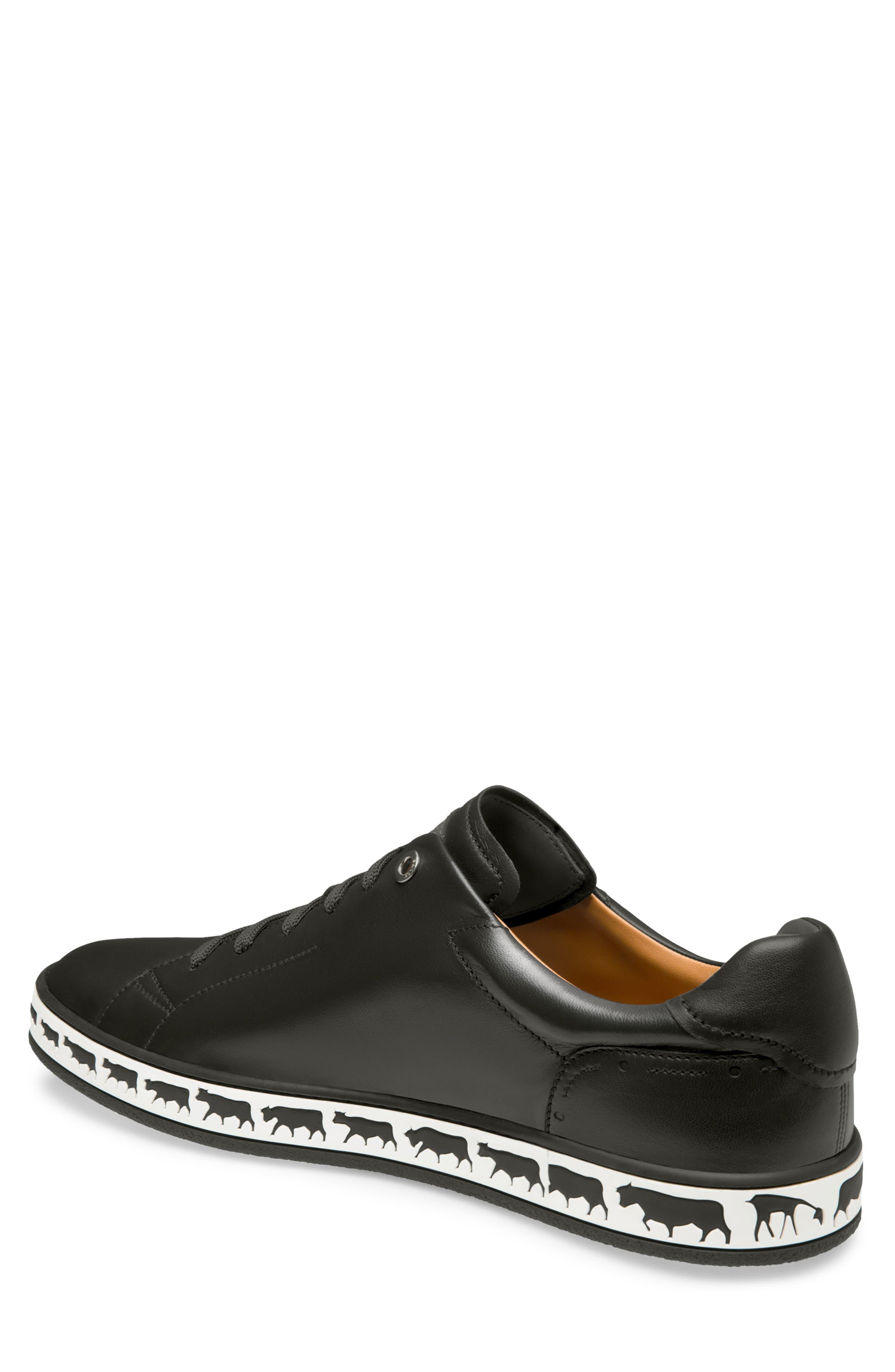 Anistern Sneaker,                             Alternate thumbnail 2, color,                             BLACK