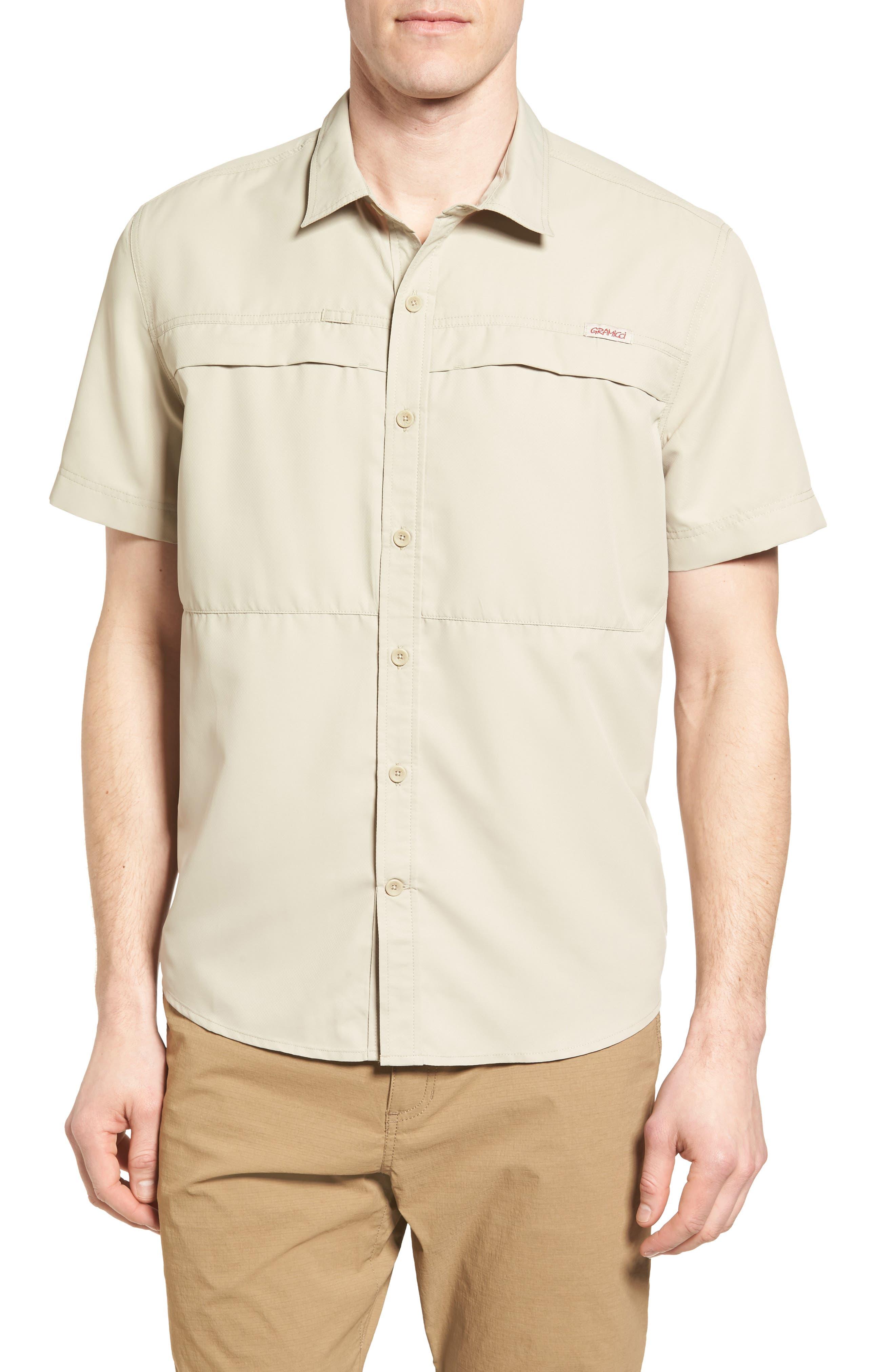 Pescador Tech Shirt,                         Main,                         color, 252