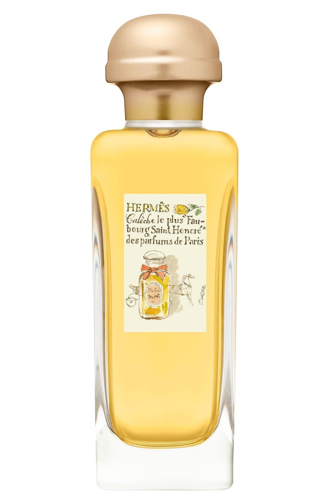 Calèche - Soie de parfum,                             Alternate thumbnail 2, color,                             NO COLOR
