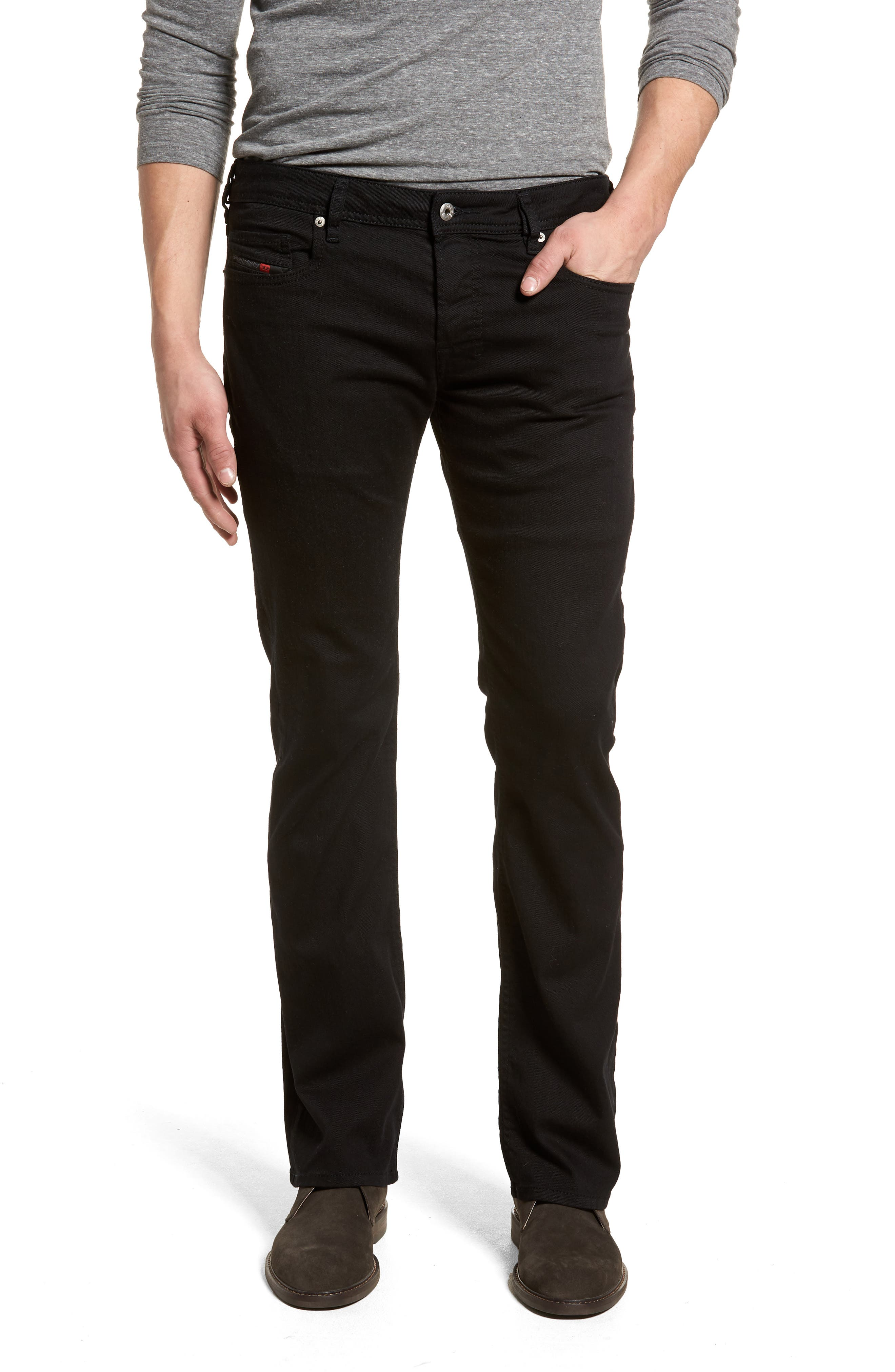 Zatiny Bootcut Jeans,                         Main,                         color, 008