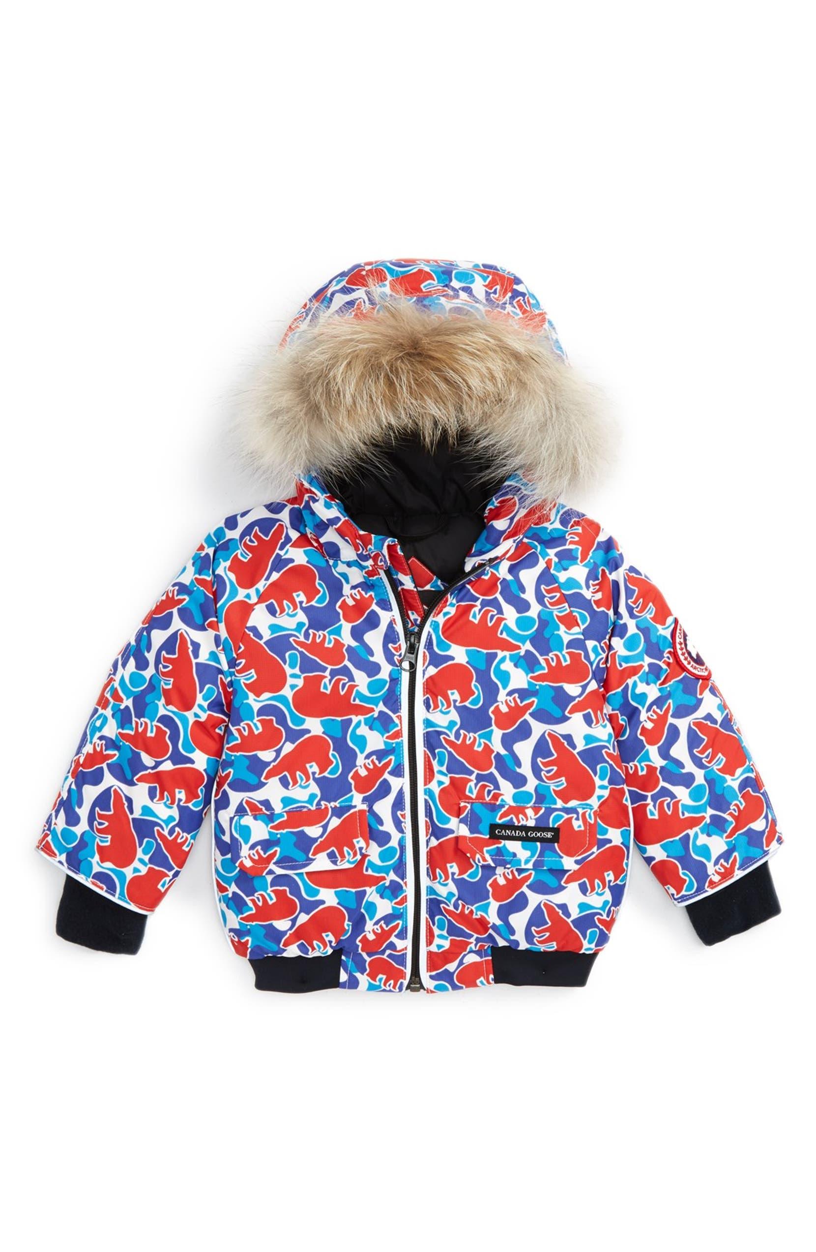 ad16a182581b elijah bomber jacket canada goose