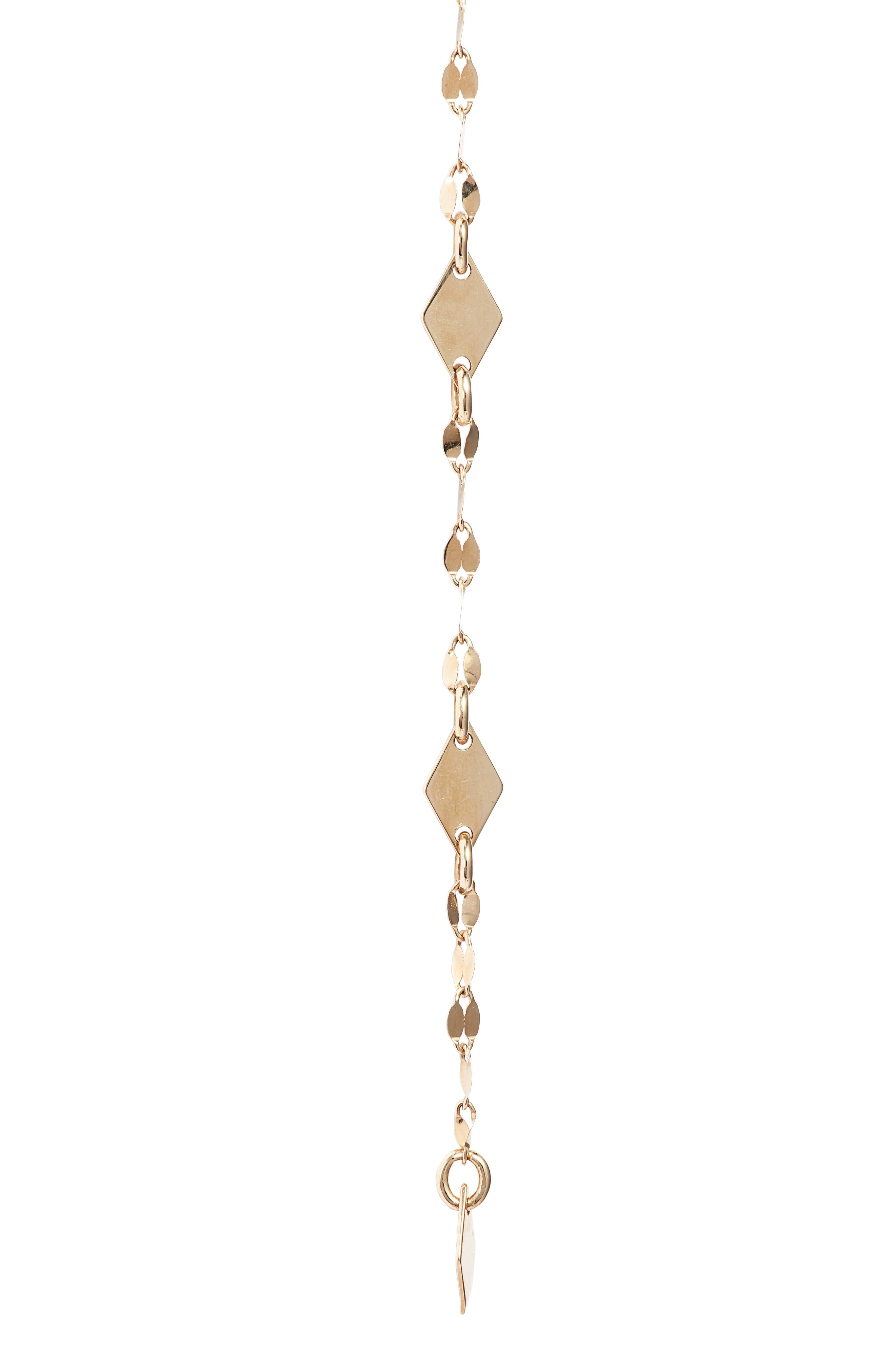 Mismatch Mini Kite Duster Earrings,                             Alternate thumbnail 5, color,                             GOLD