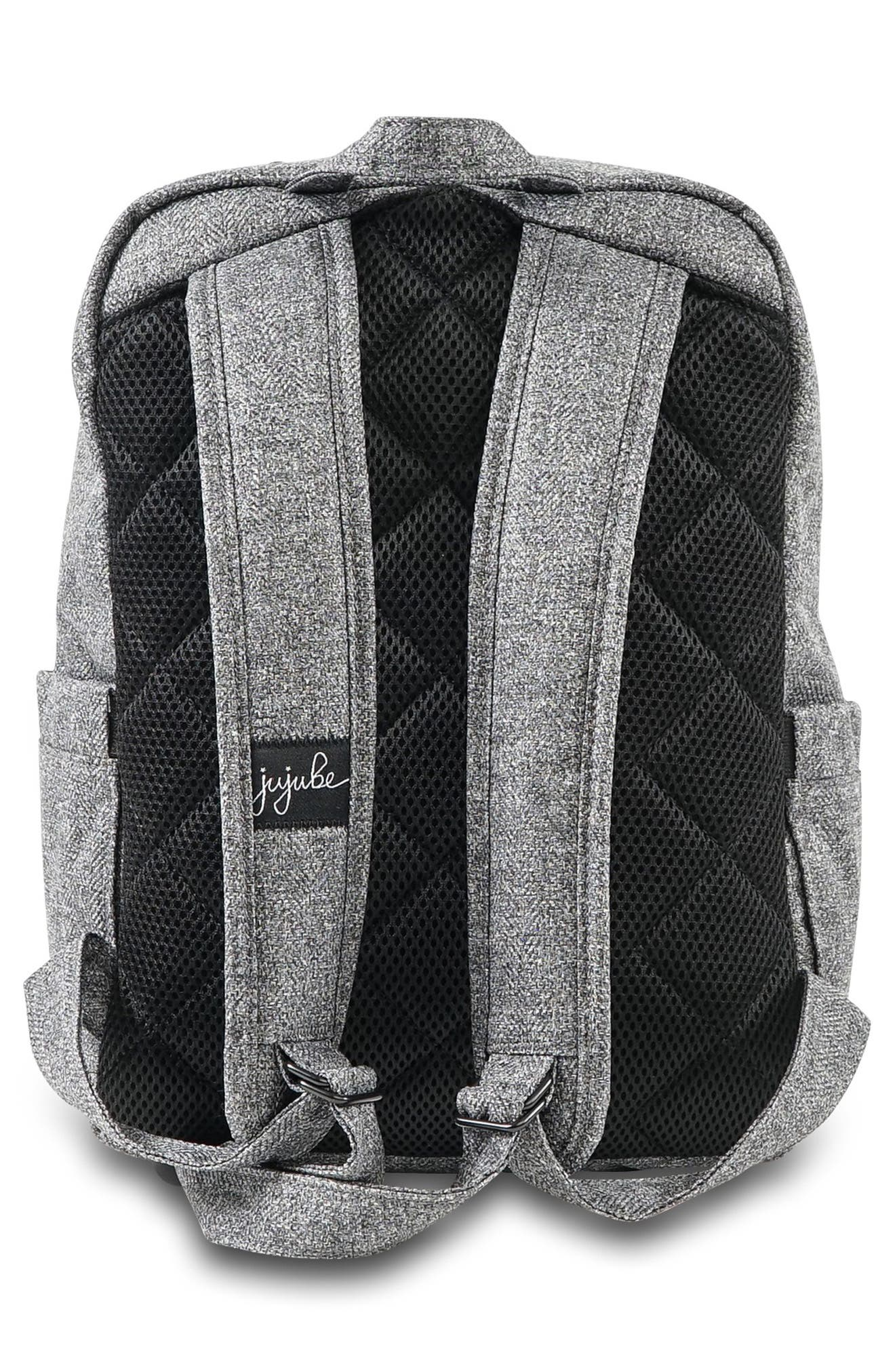 'Mini Be - Onyx Collection' Backpack,                             Alternate thumbnail 2, color,                             GRAY MATTER