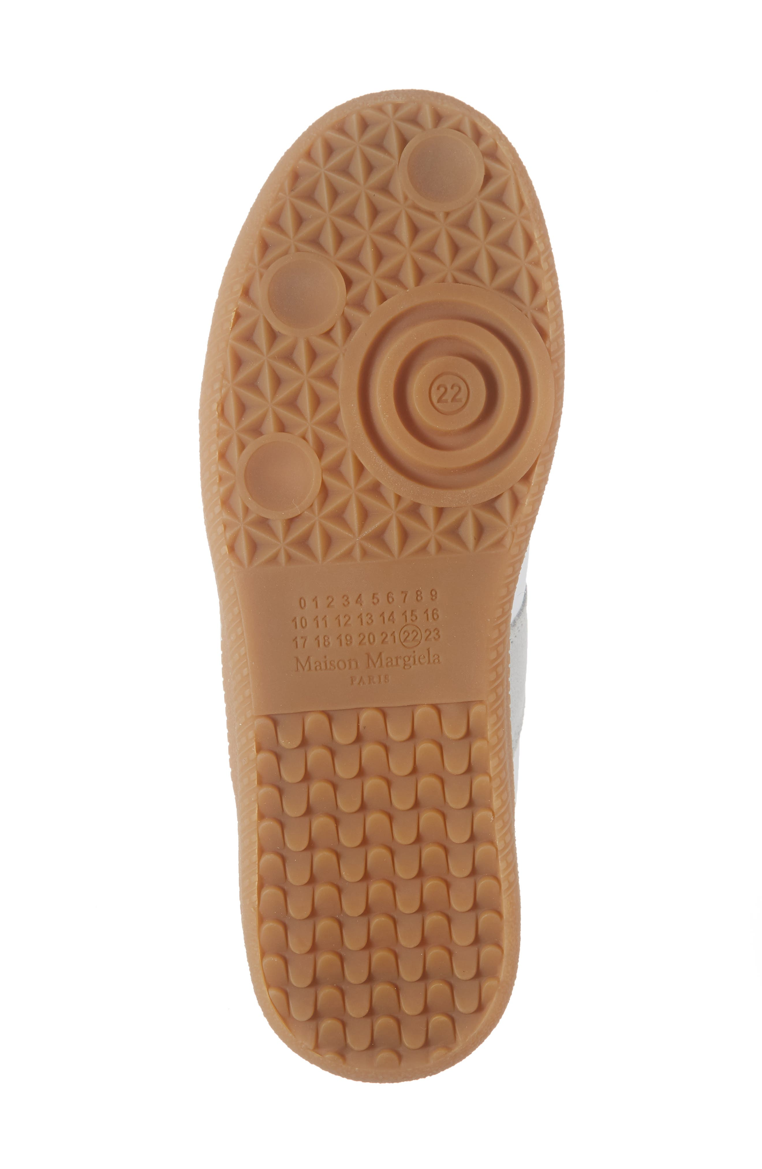 Replica Sneaker,                             Alternate thumbnail 6, color,                             WHITE