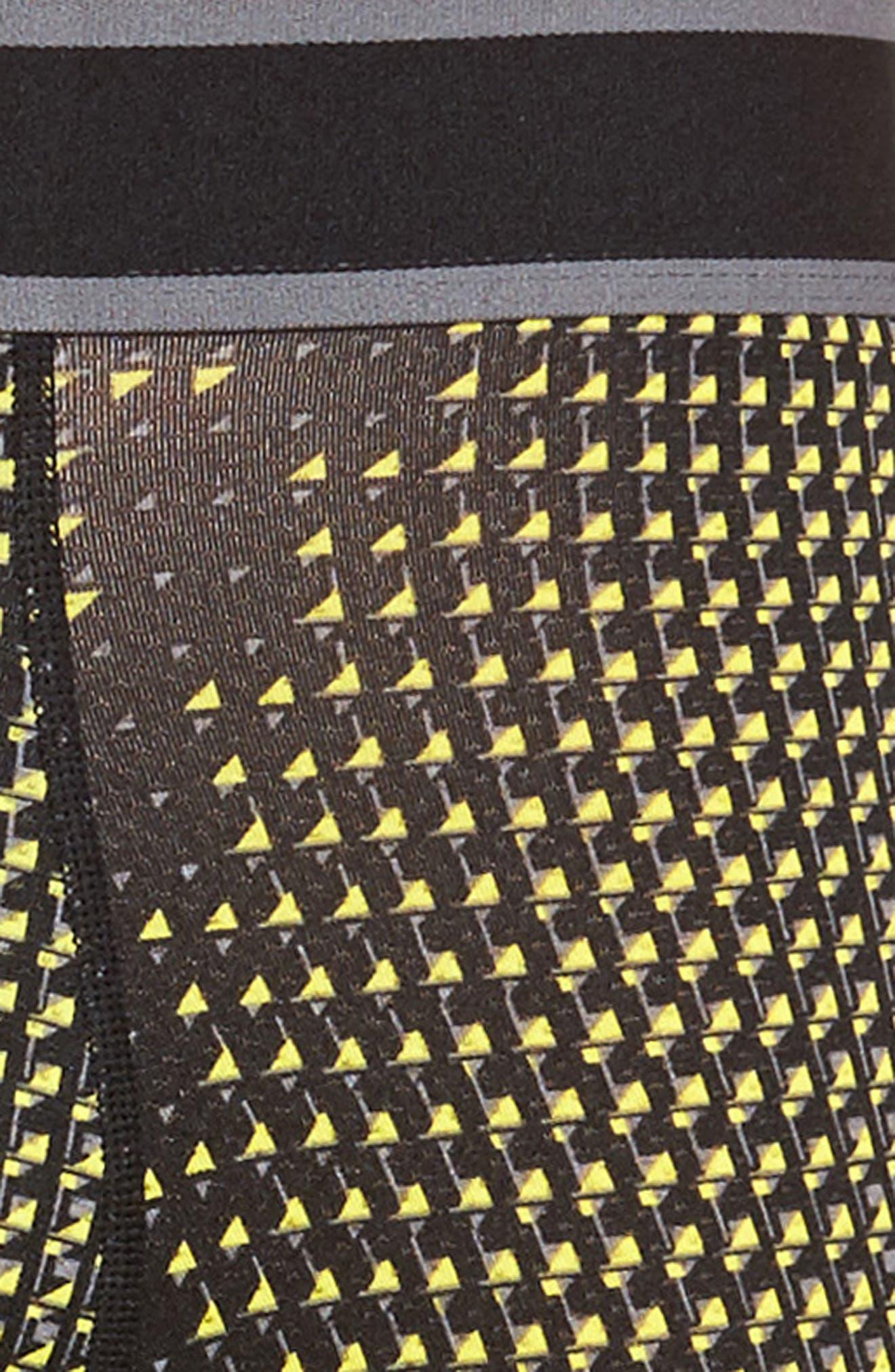 Kinetic Moiré Boxer Briefs,                             Alternate thumbnail 4, color,                             701