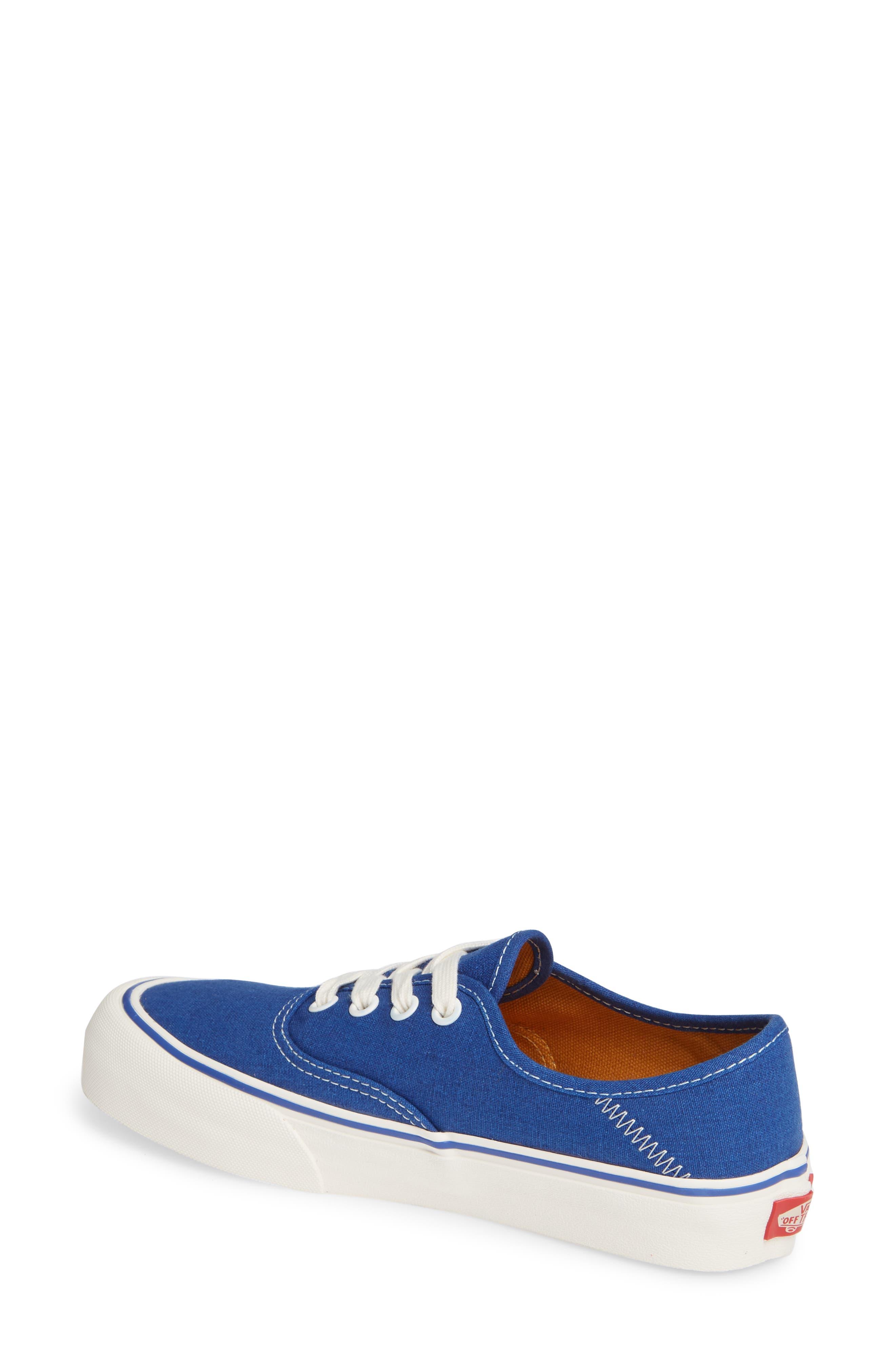 VANS,                             UA Authentic Sneaker,                             Alternate thumbnail 2, color,                             420