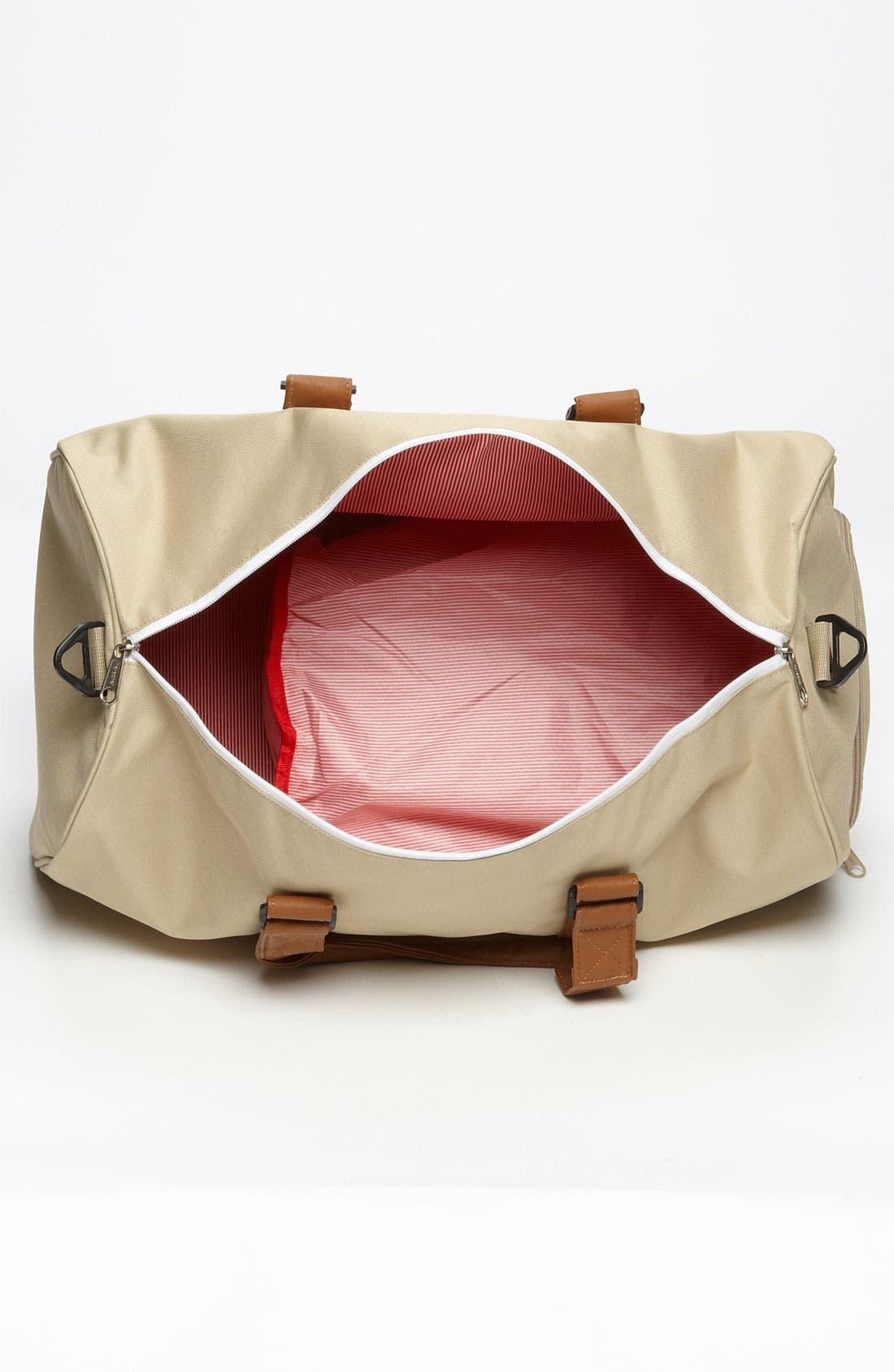 'Novel' Duffel Bag,                             Alternate thumbnail 97, color,