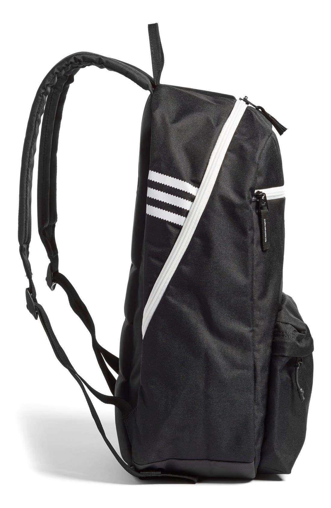 'National' Backpack,                             Alternate thumbnail 16, color,