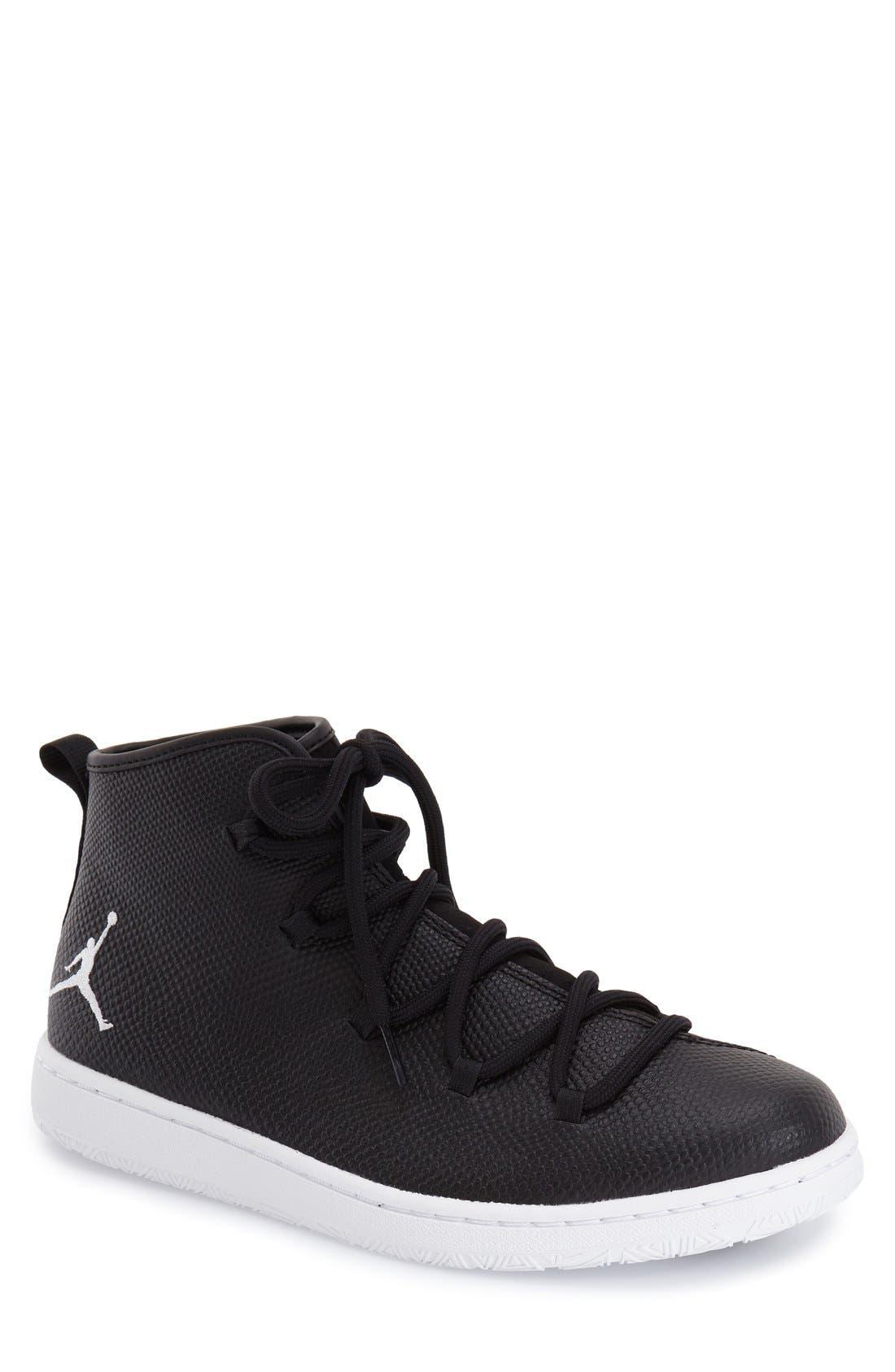 Jordan Galaxy' Sneaker,                             Main thumbnail 1, color,                             010
