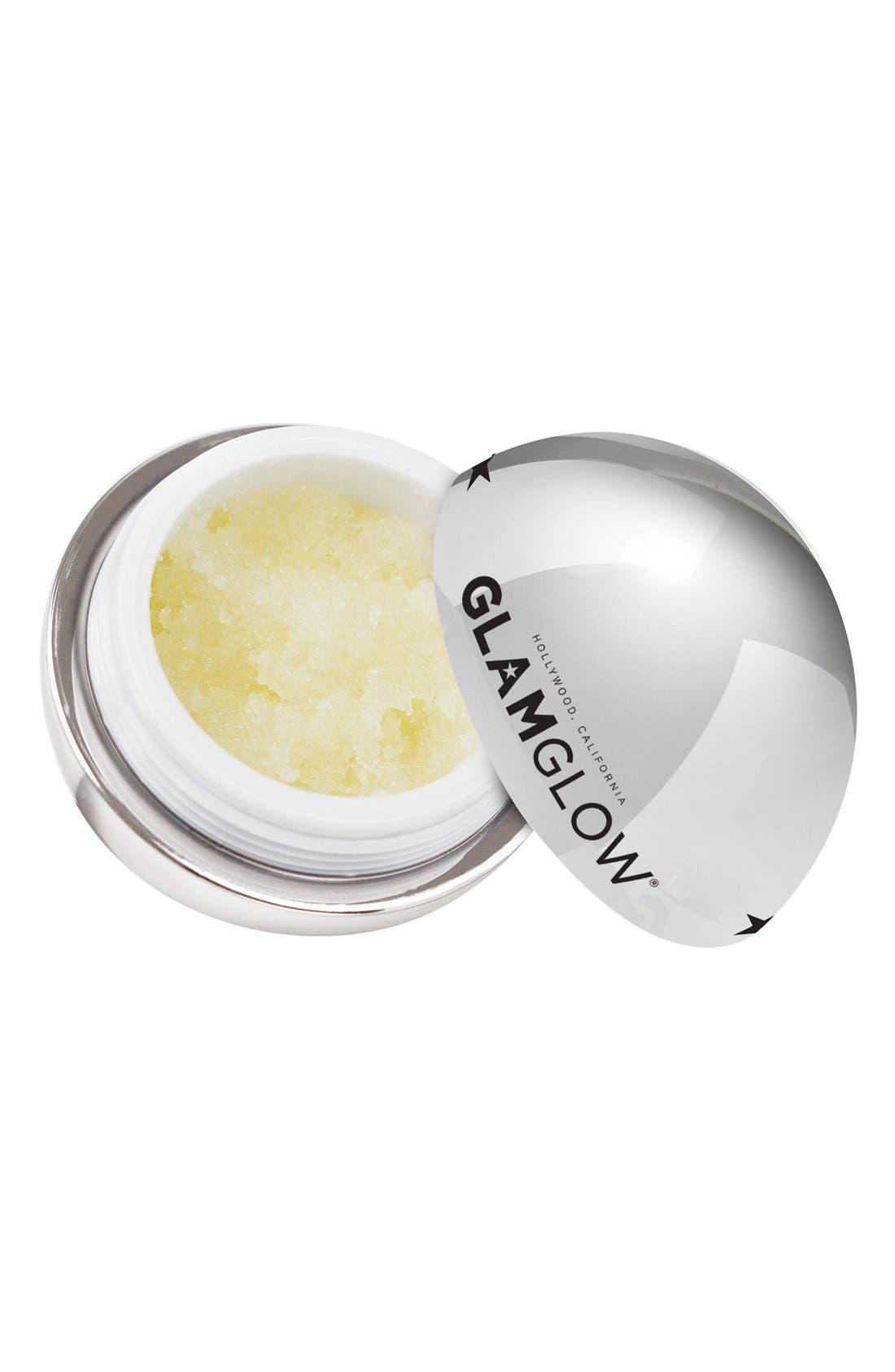 POUTMUD<sup>™</sup> Fizzy Lip Exfoliating Treatment,                             Main thumbnail 1, color,                             NO COLOR